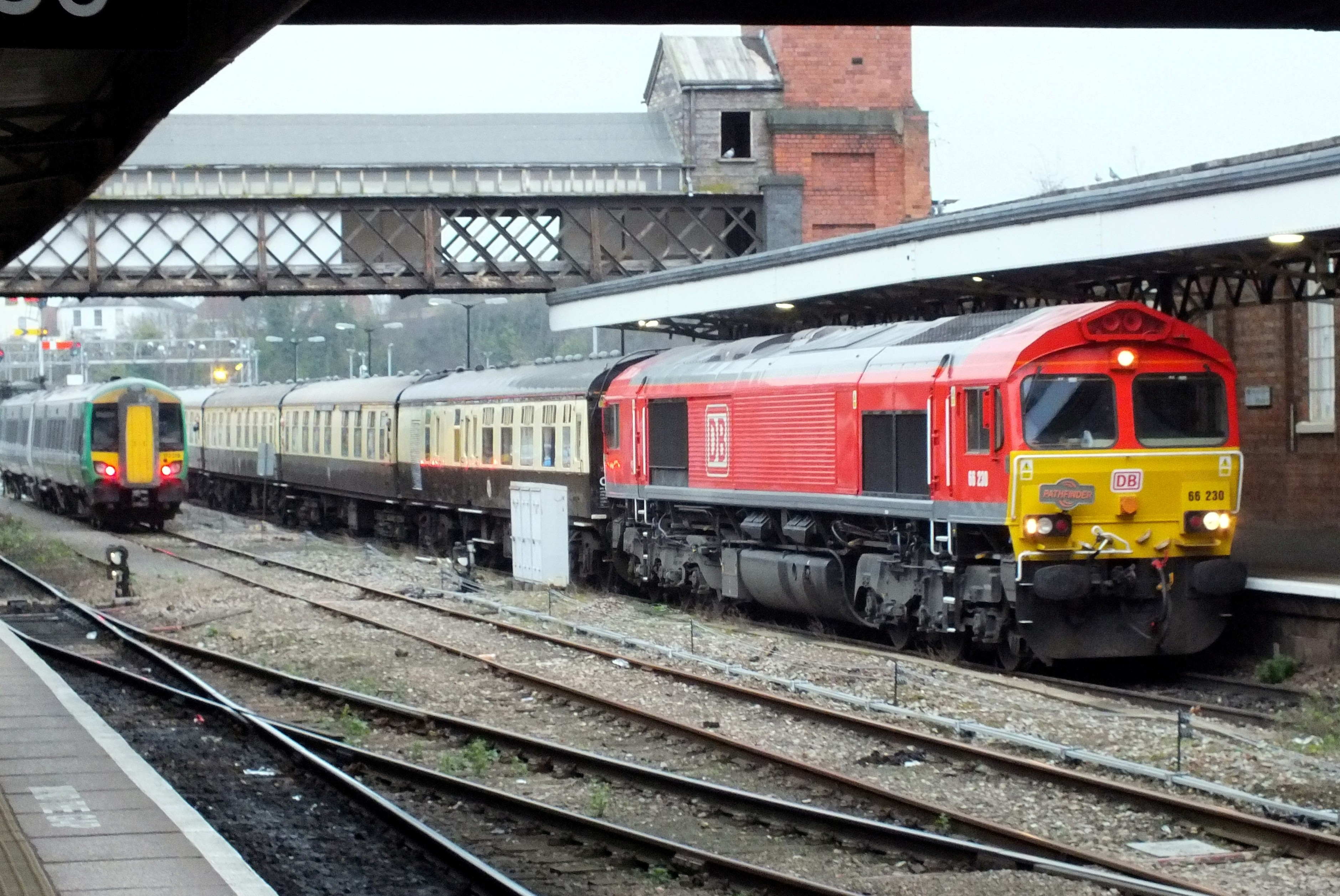 13 January 2018 Shrub Hill 002.jpg