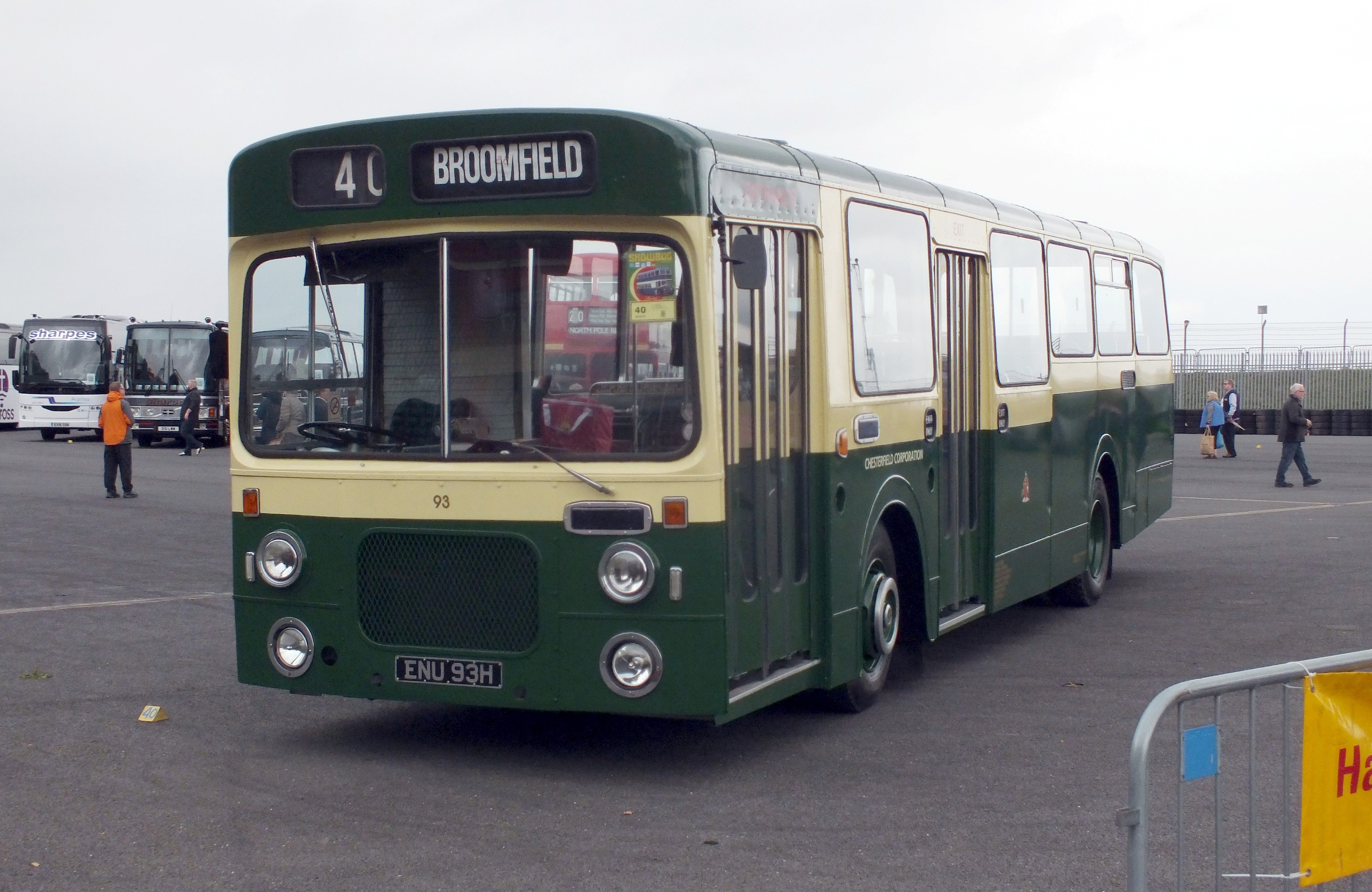 30 September 2018 Showbus Donington 104.JPG