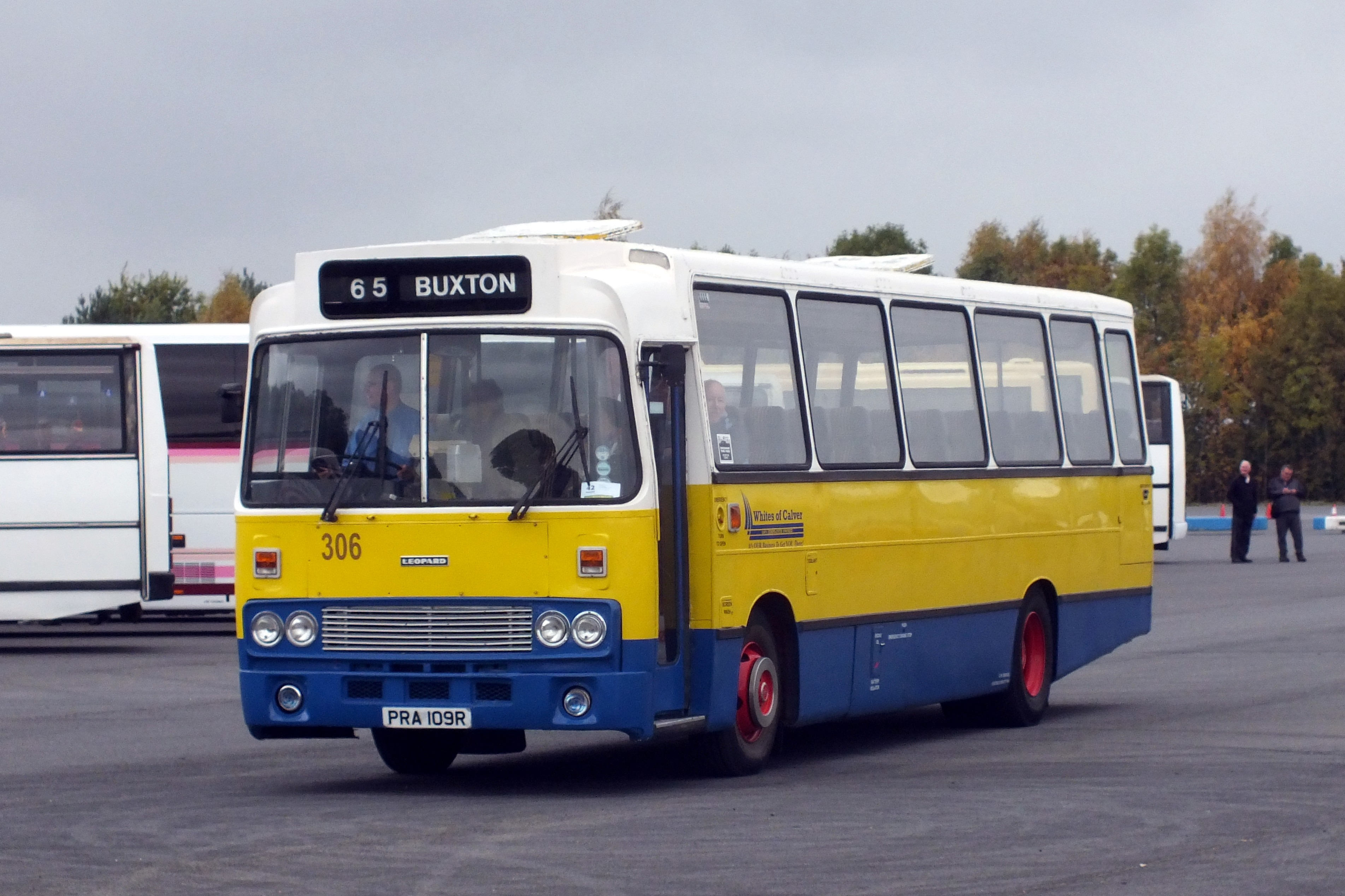 30 September 2018 Showbus Donington 111.JPG