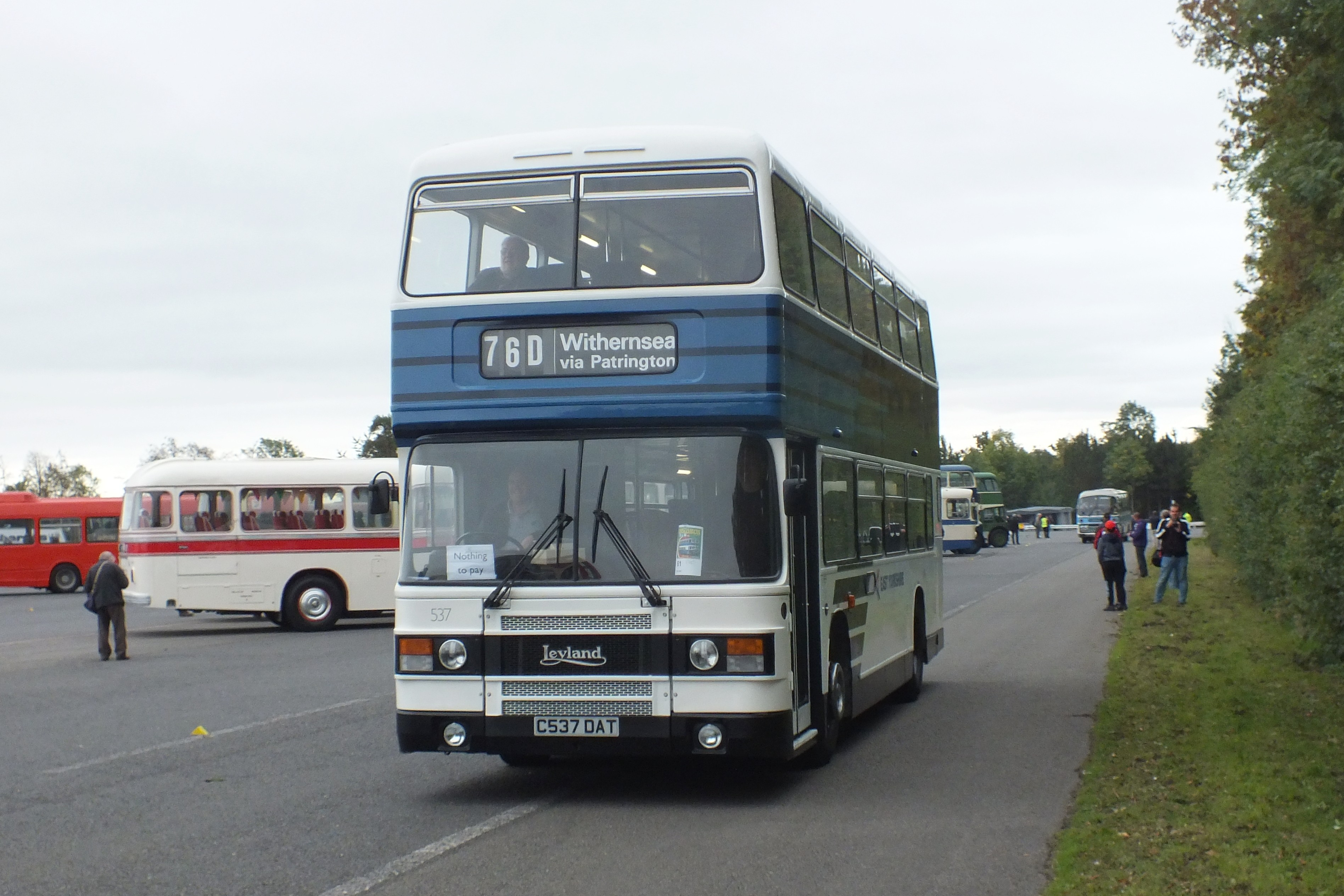 30 September 2018 Showbus Donington 039.JPG