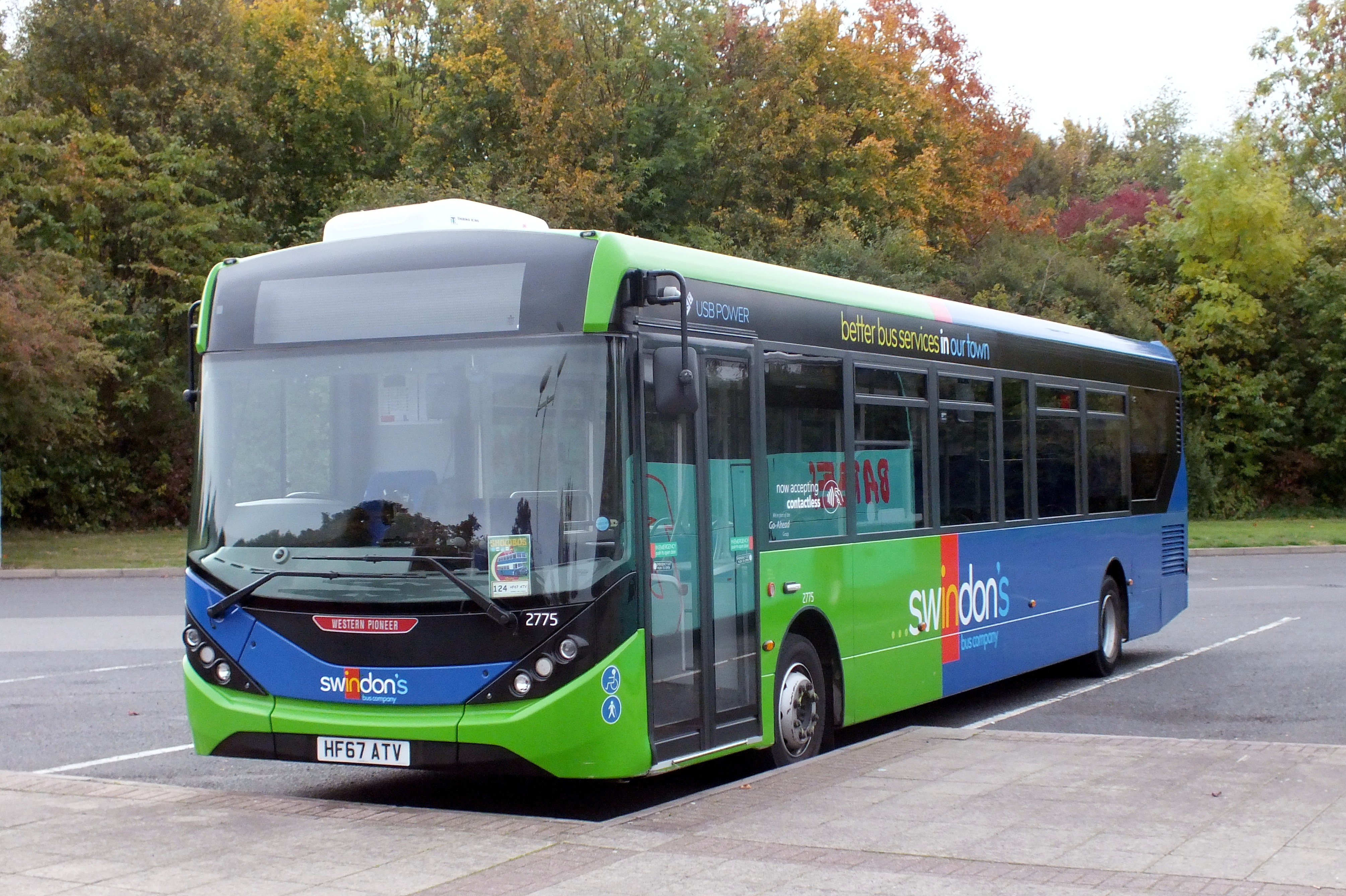 30 September 2018 Showbus Donington 008.JPG