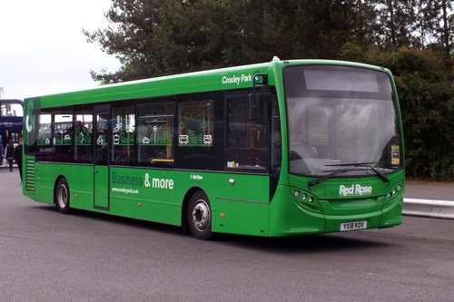 30 September 2018 Showbus Donington 101.JPG