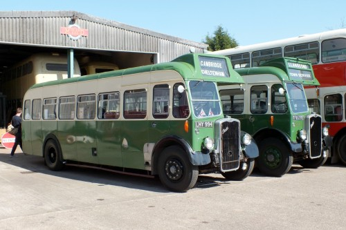 21 April 2019 Transport Museum, Wythall 064.JPG
