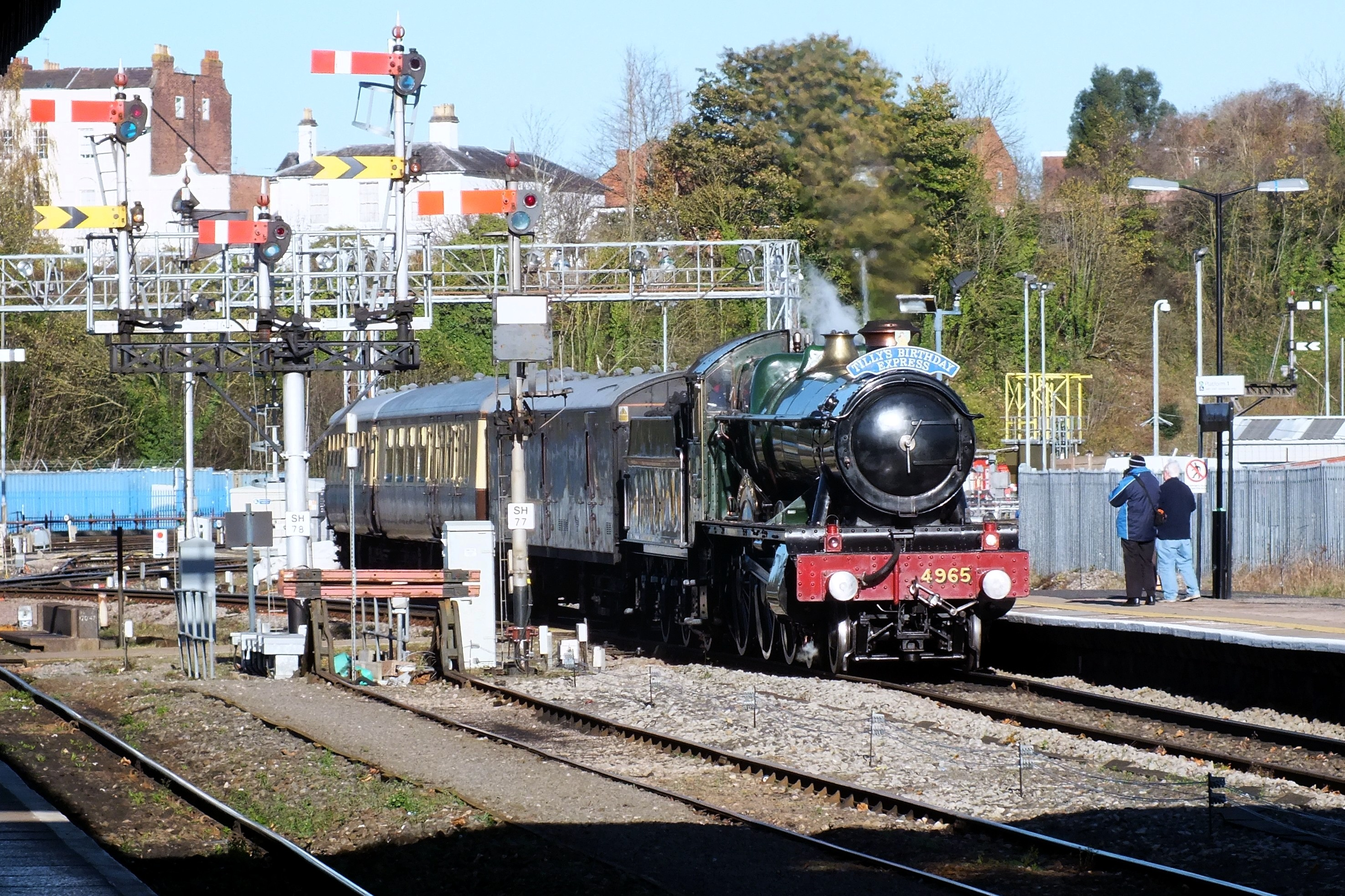 21 November 2015 Shrub Hill 003.jpg