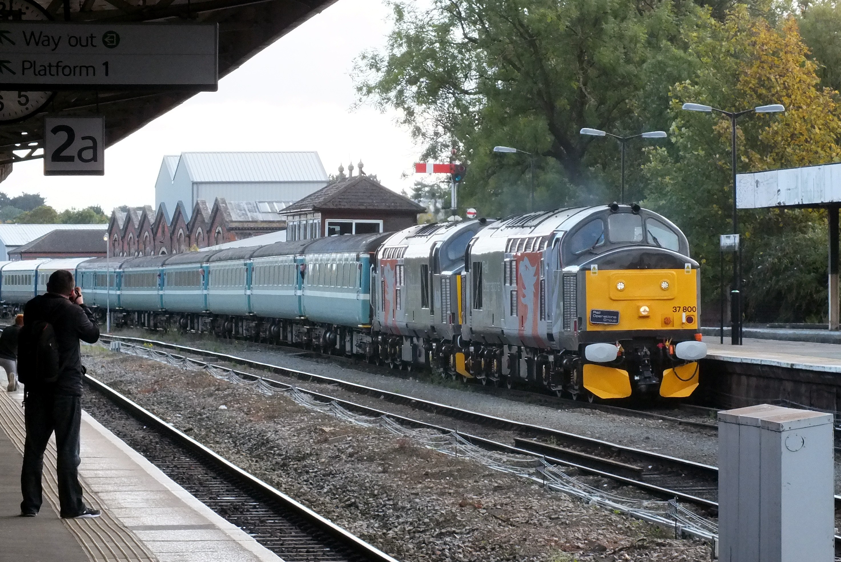 23 October 2016 Shrub Hill 002.jpg