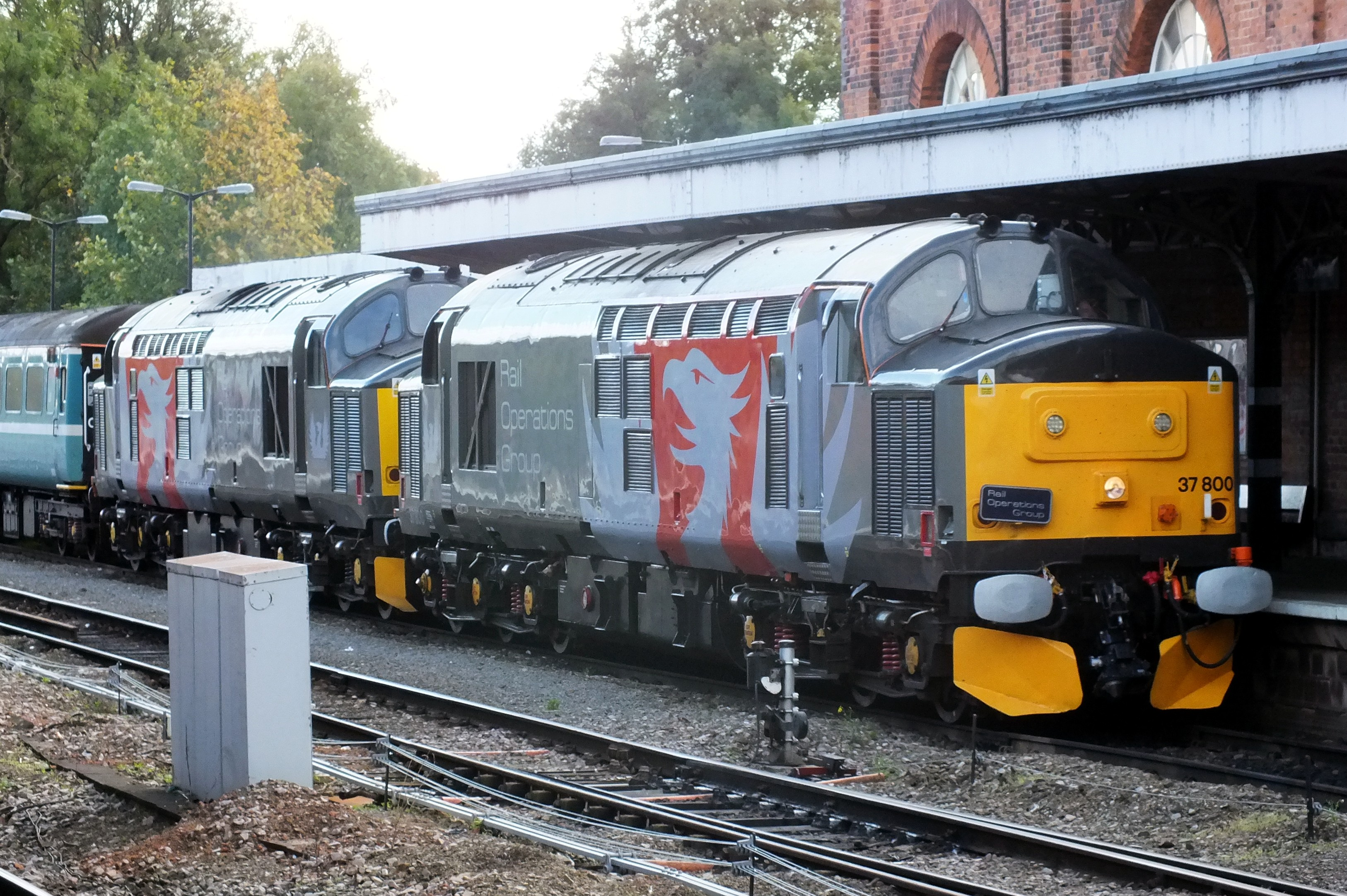 23 October 2016 Shrub Hill 003.jpg