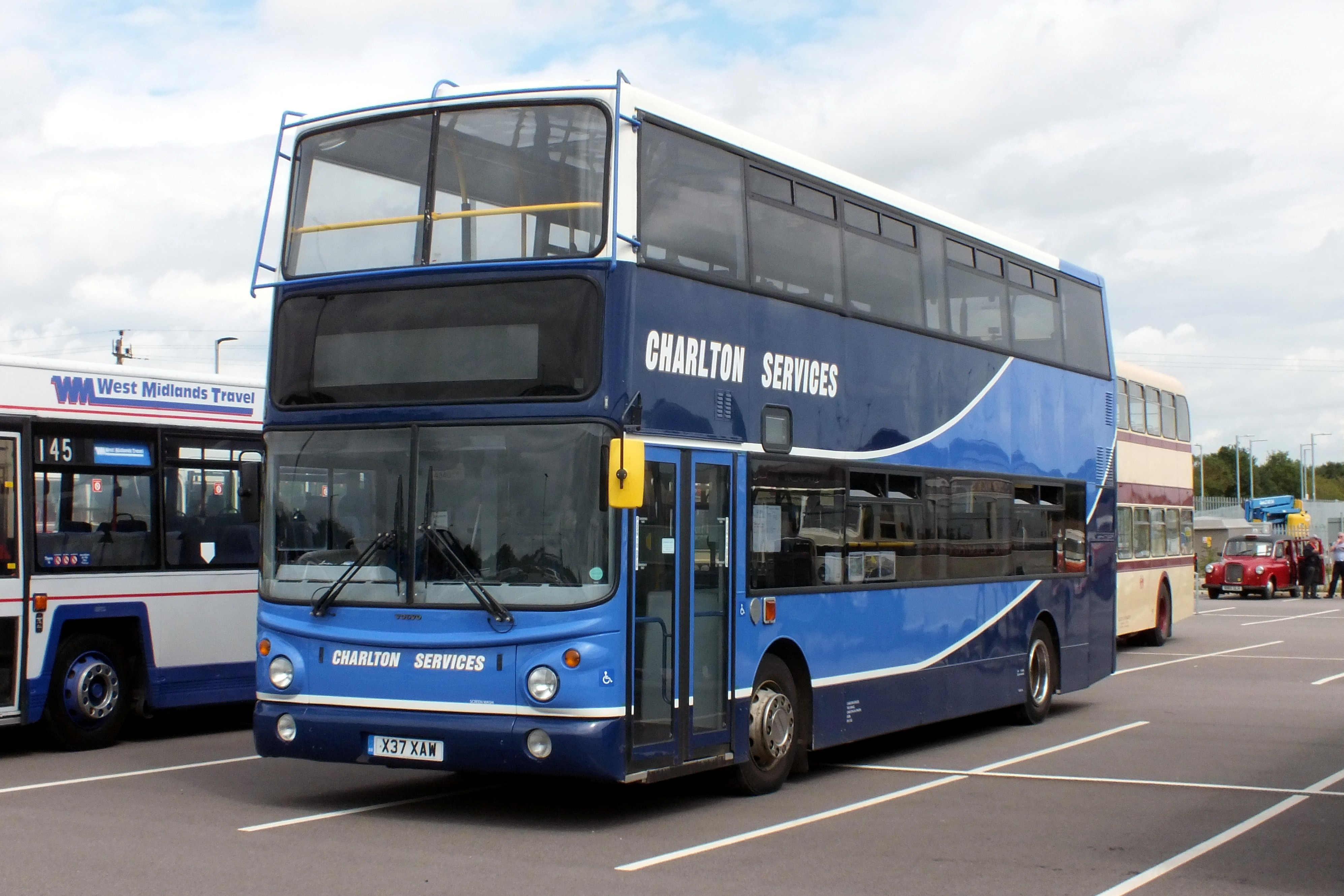 30 July 2017 Oxford Bus Museum, Hanborough 120.jpg