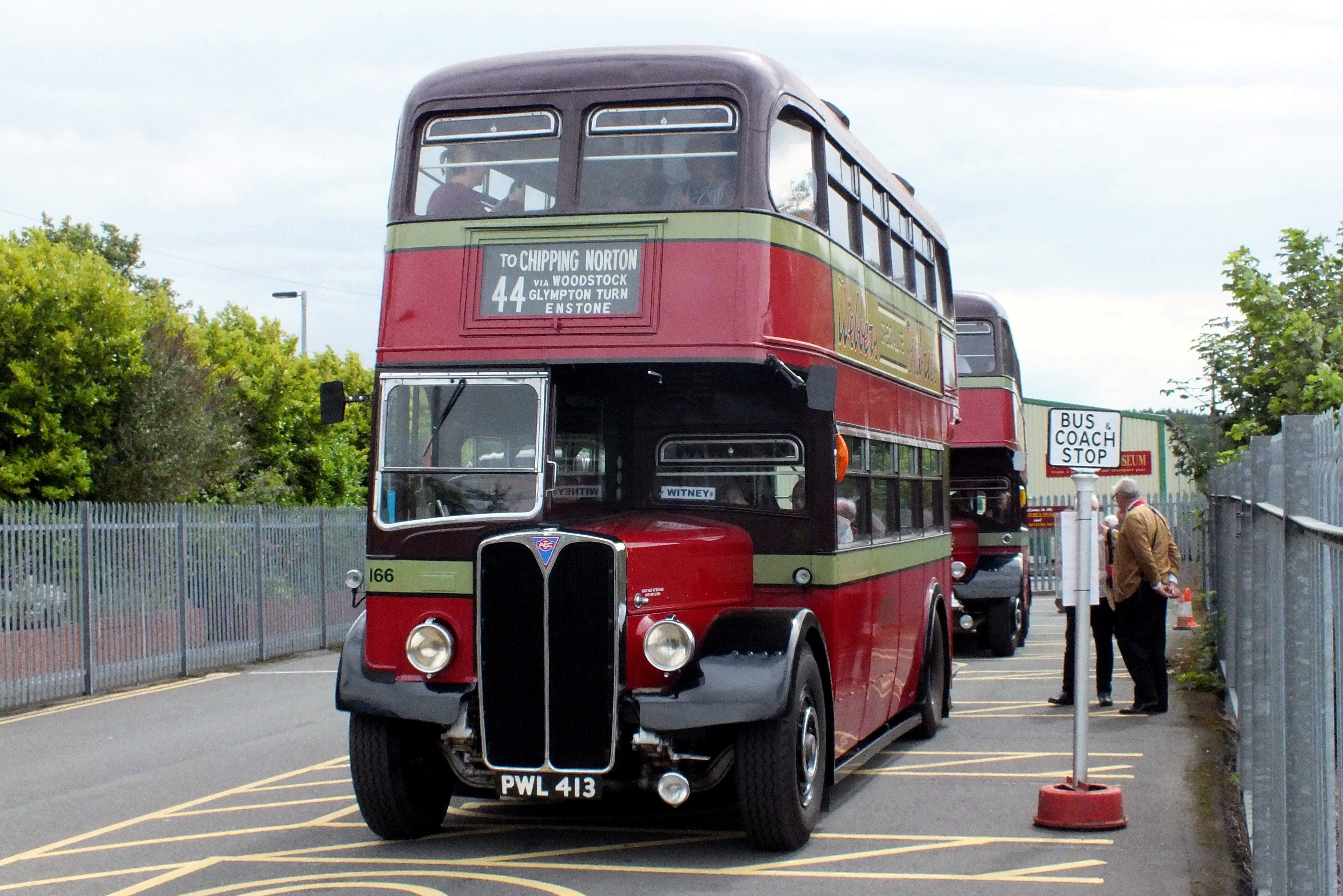 30 July 2017 Oxford Bus Museum, Hanborough 107.jpg