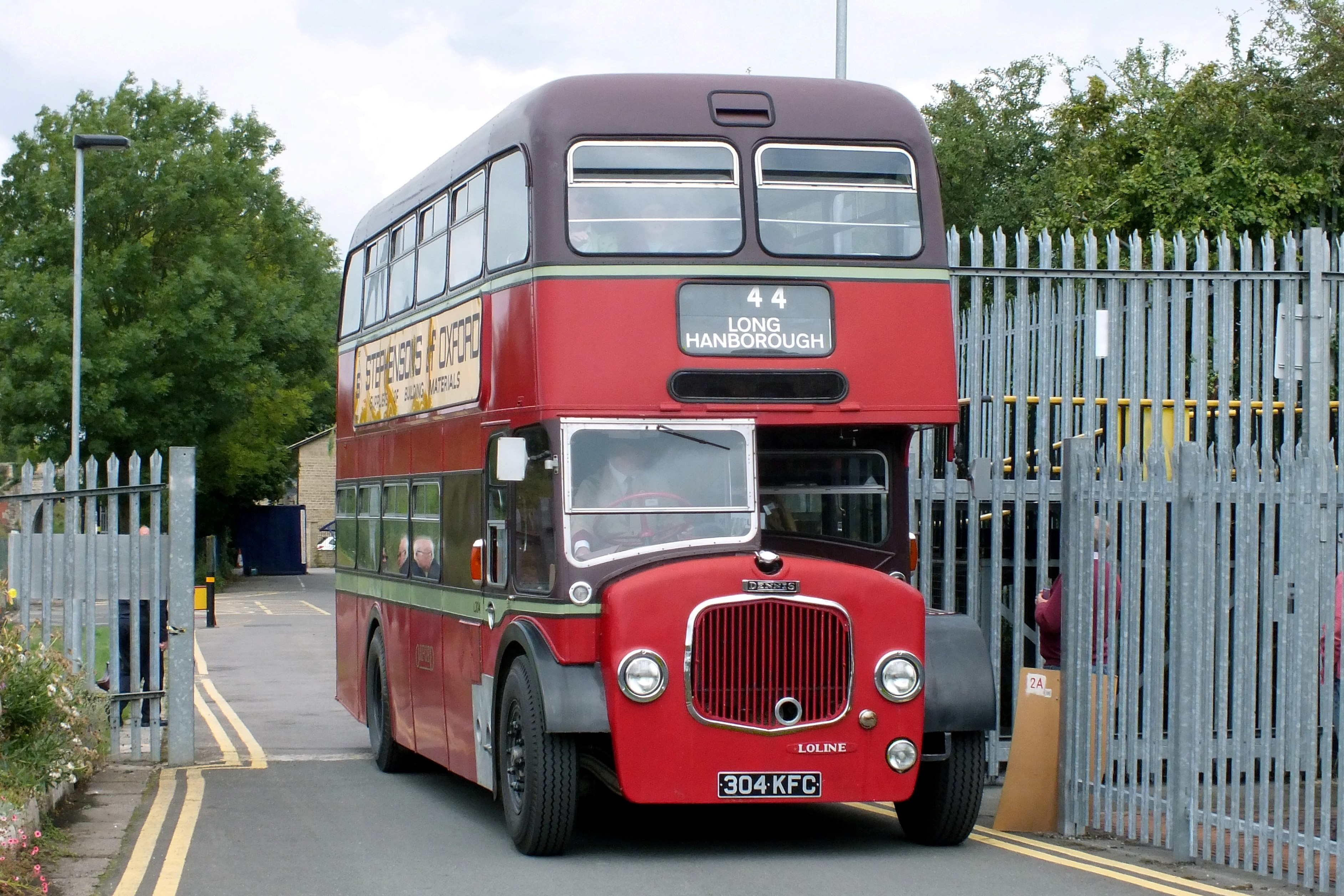 30 July 2017 Oxford Bus Museum, Hanborough 112.jpg