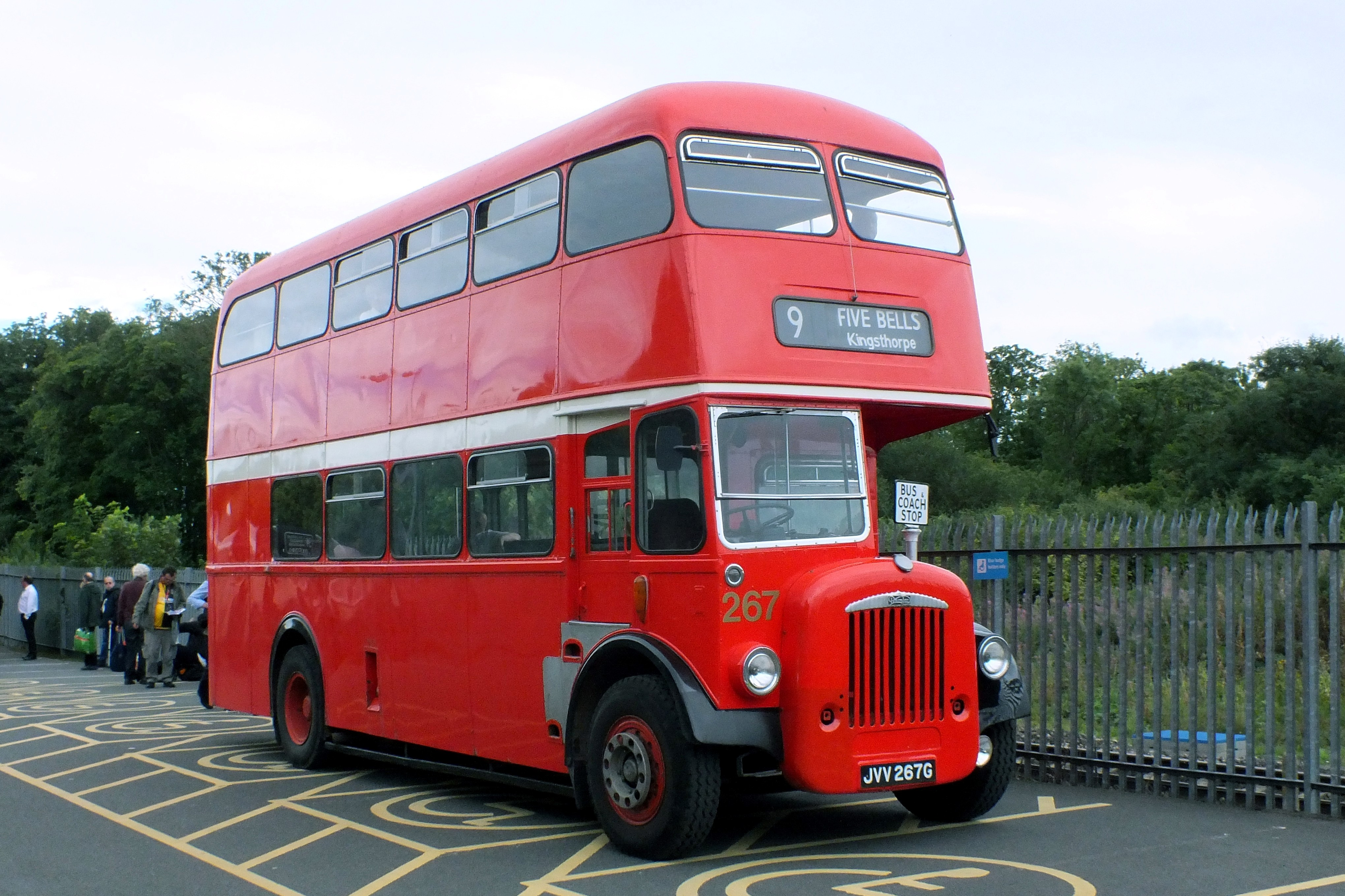 30 July 2017 Oxford Bus Museum, Hanborough 140.jpg