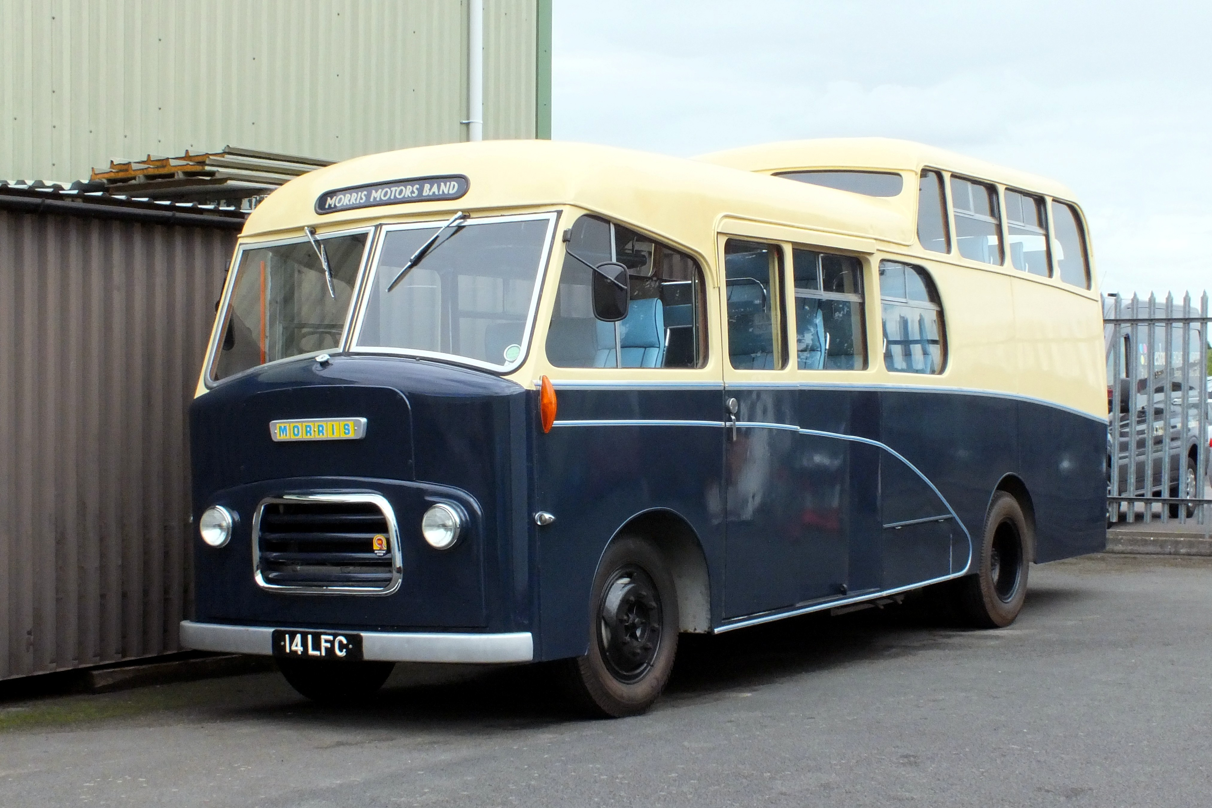 30 July 2017 Oxford Bus Museum, Hanborough 146.jpg