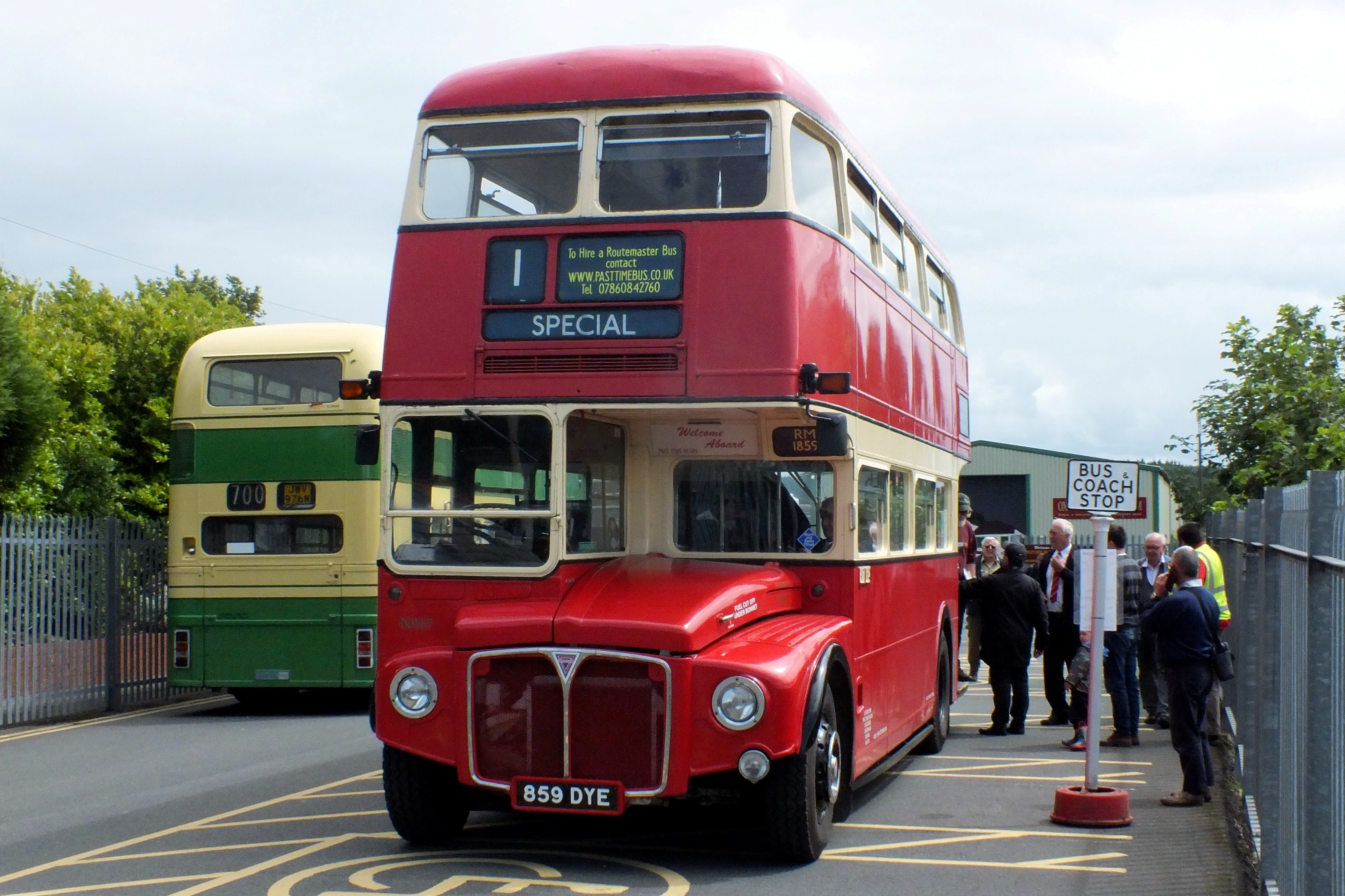 30 July 2017 Oxford Bus Museum, Hanborough 152.jpg