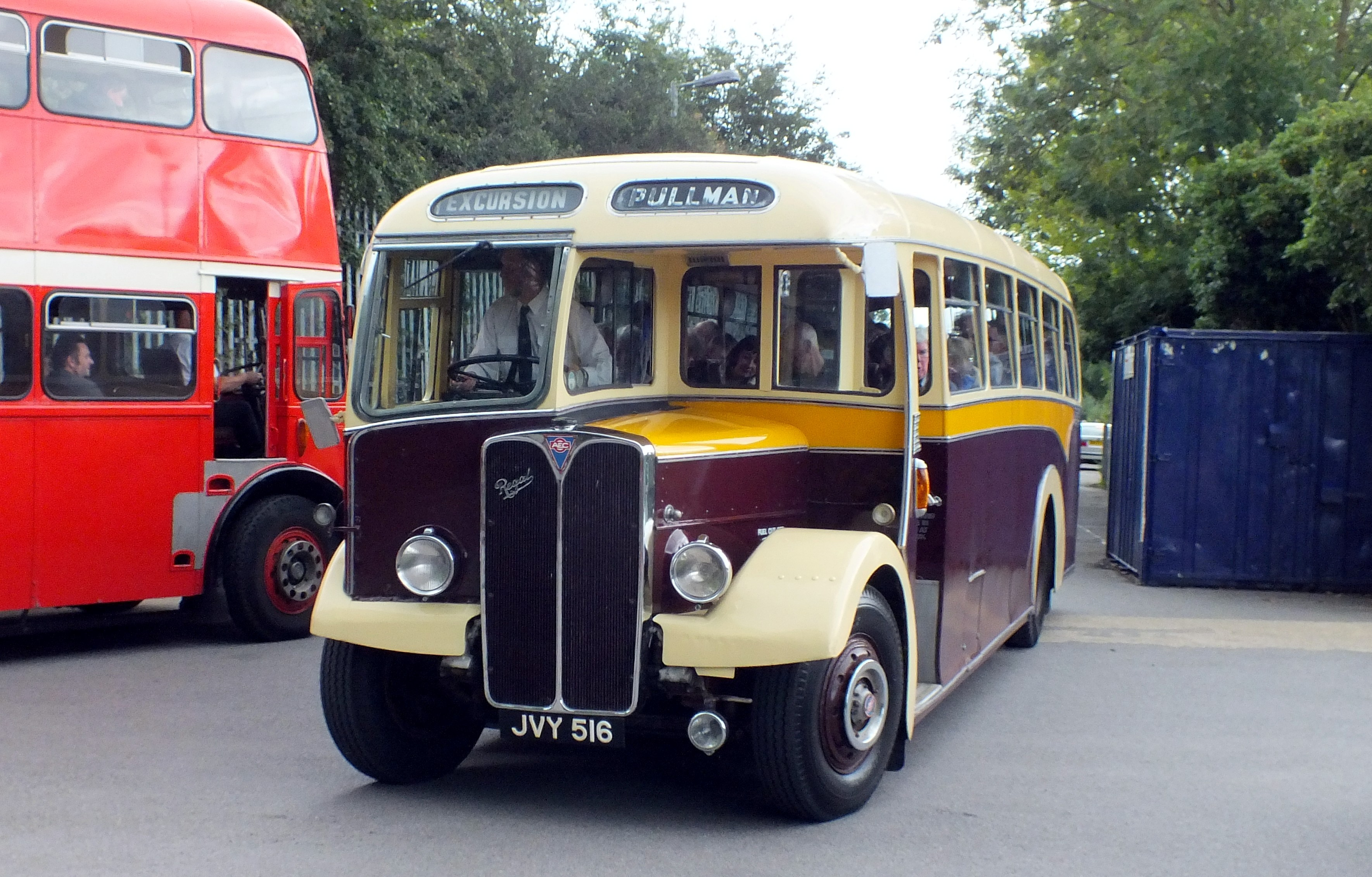 30 July 2017 Oxford Bus Museum, Hanborough 157.jpg