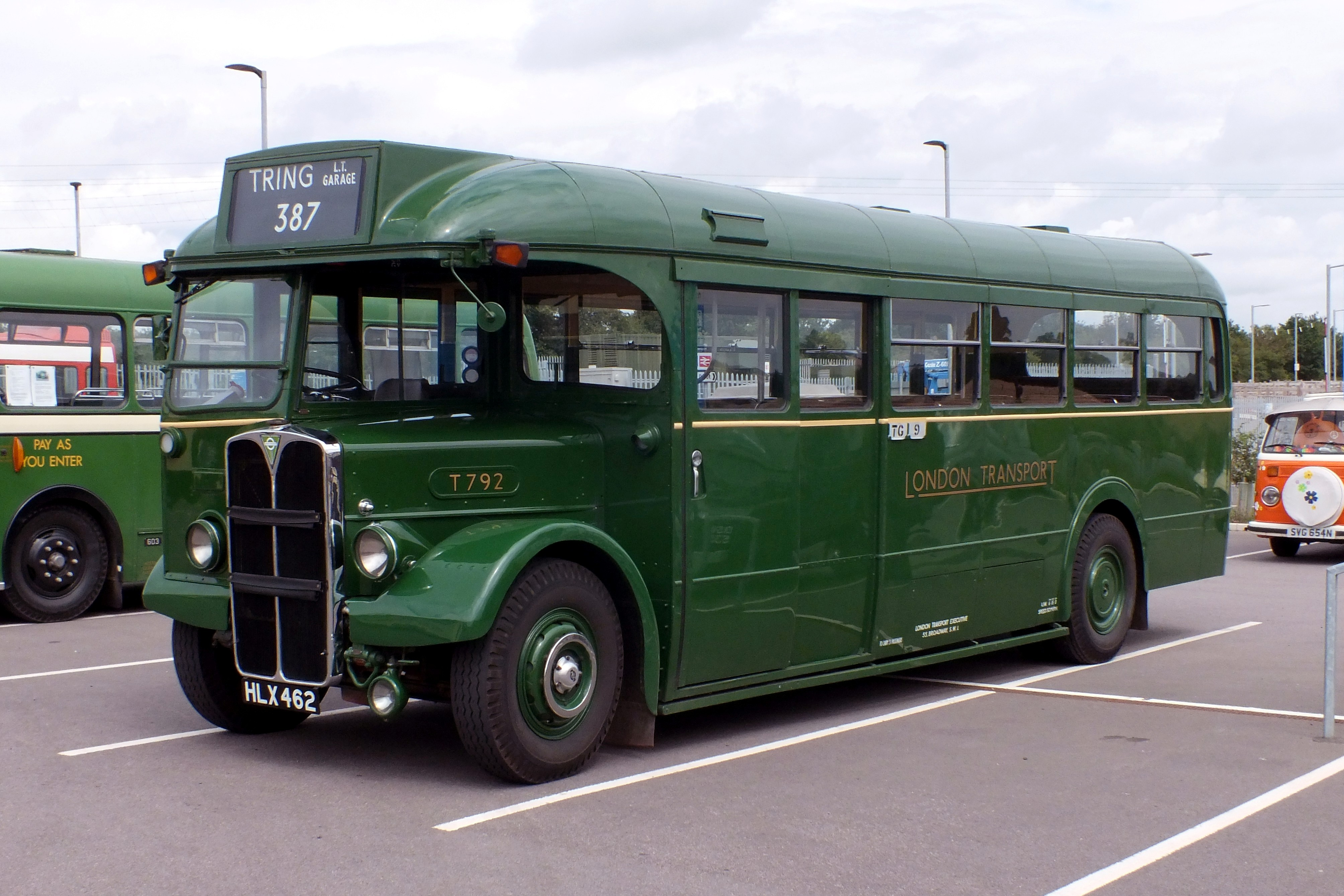 30 July 2017 Oxford Bus Museum, Hanborough 116.jpg