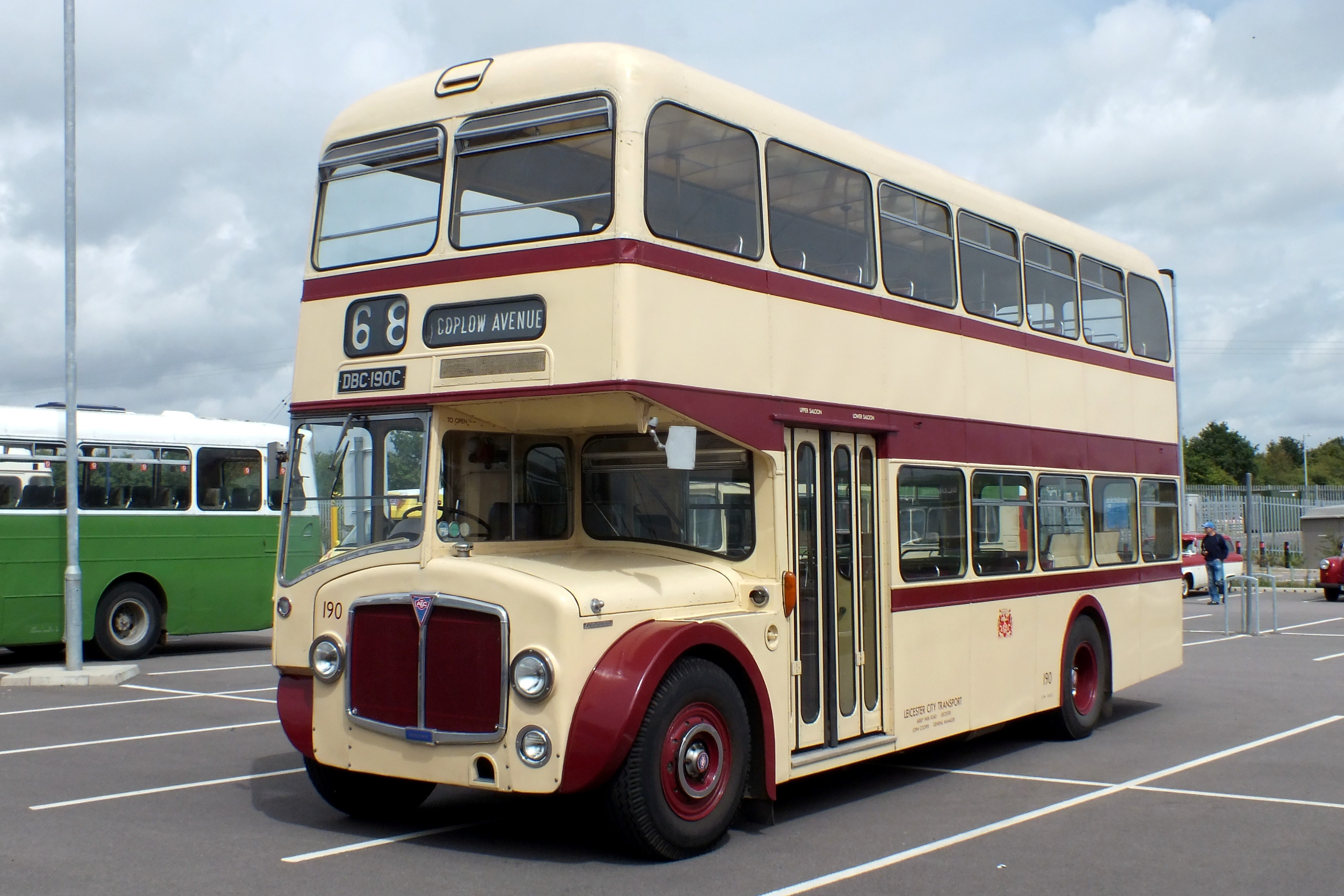 30 July 2017 Oxford Bus Museum, Hanborough 130.jpg