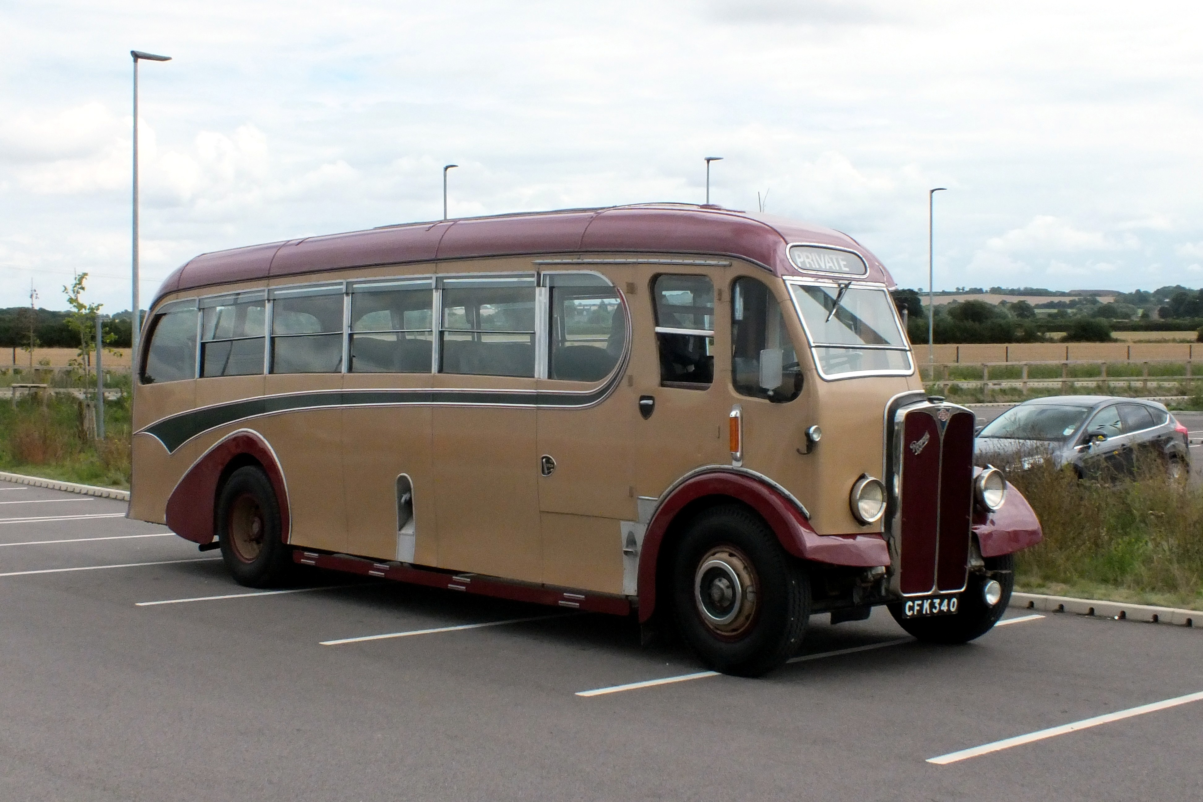 30 July 2017 Oxford Bus Museum, Hanborough 138.jpg