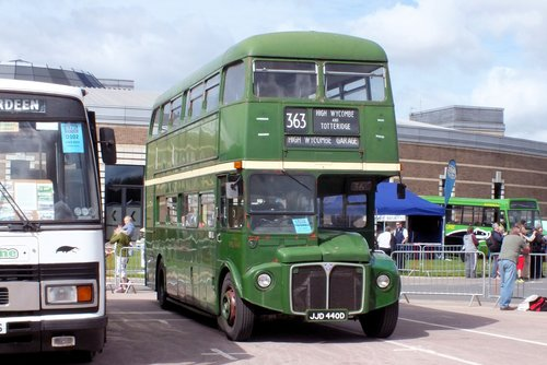 20 August 2017 Gaydon Museum Bus Rally 041.jpg