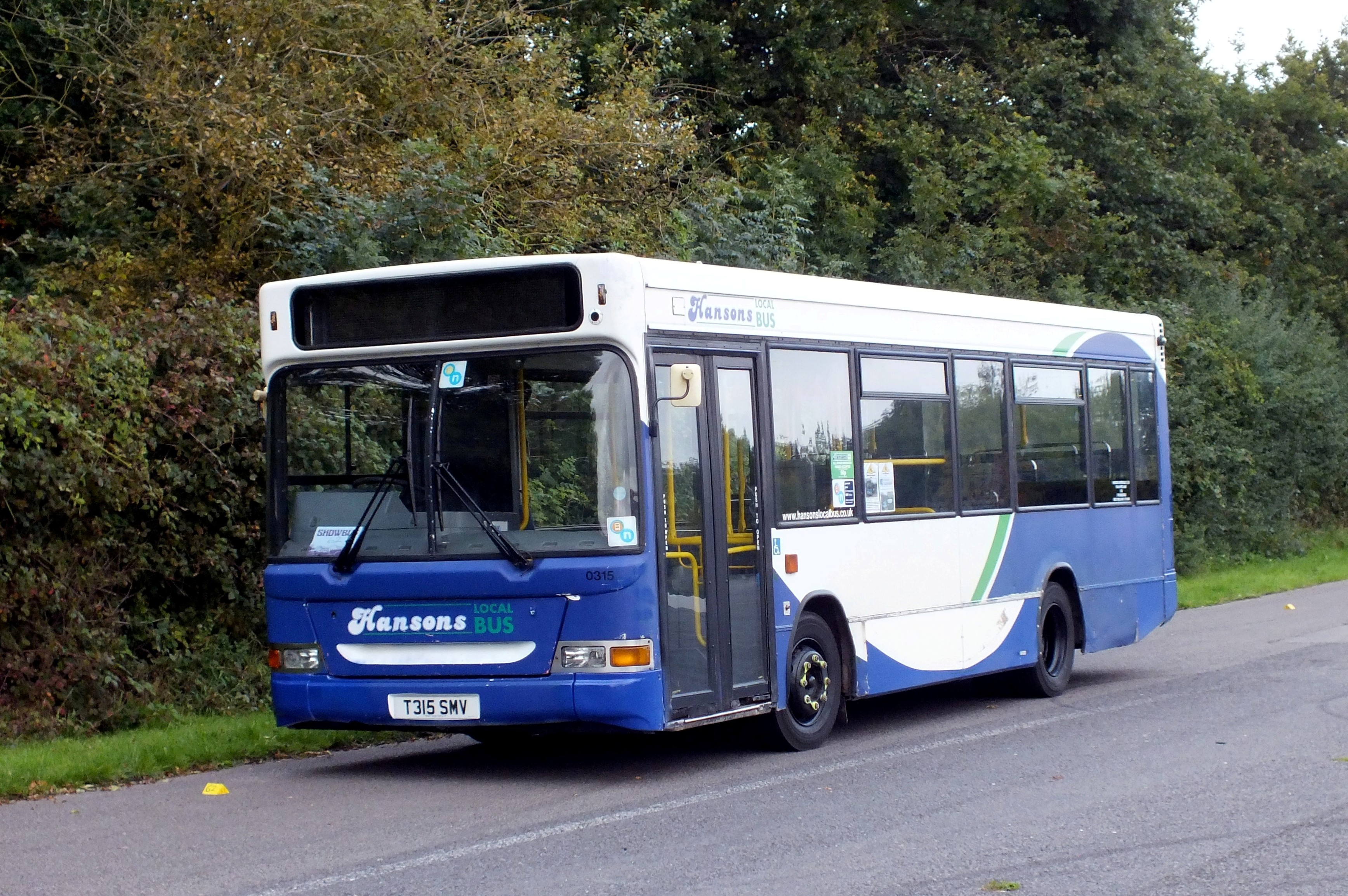 17 September 2017 Showbus, Donington. 310.jpg