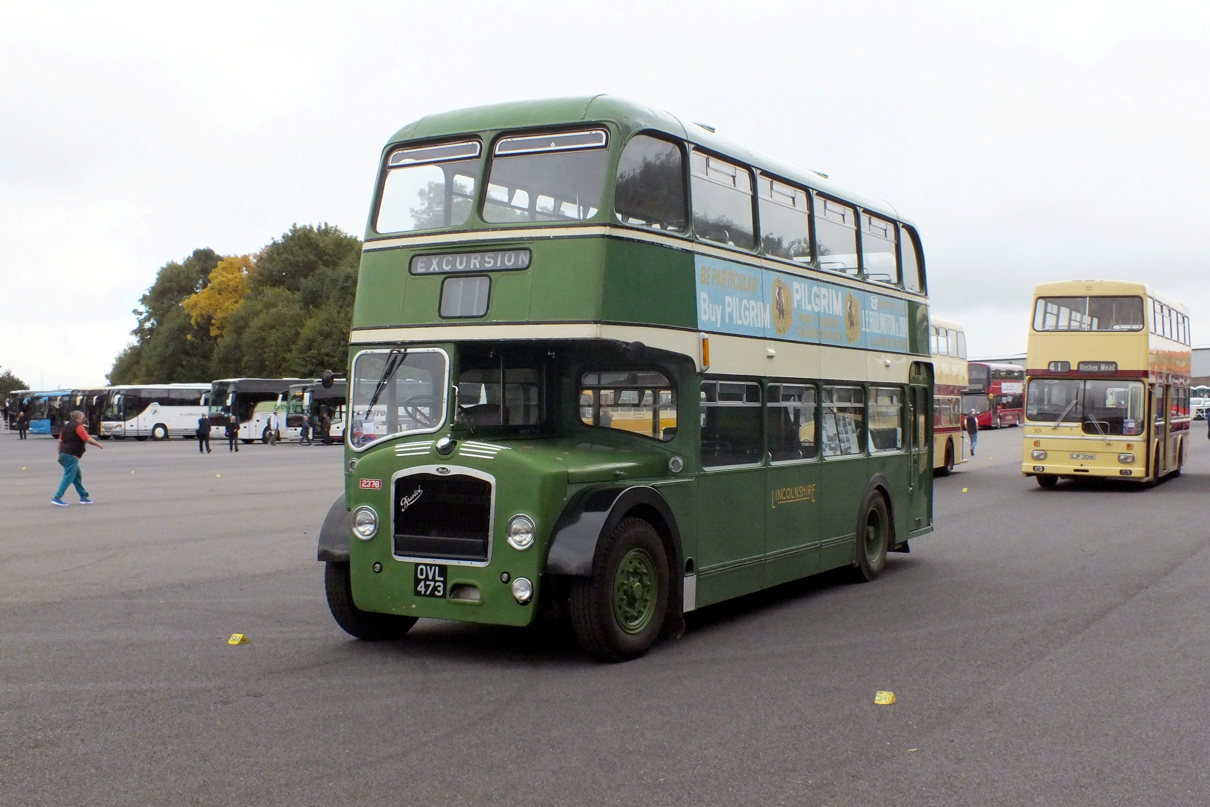 17 September 2017 Showbus, Donington. 363.jpg