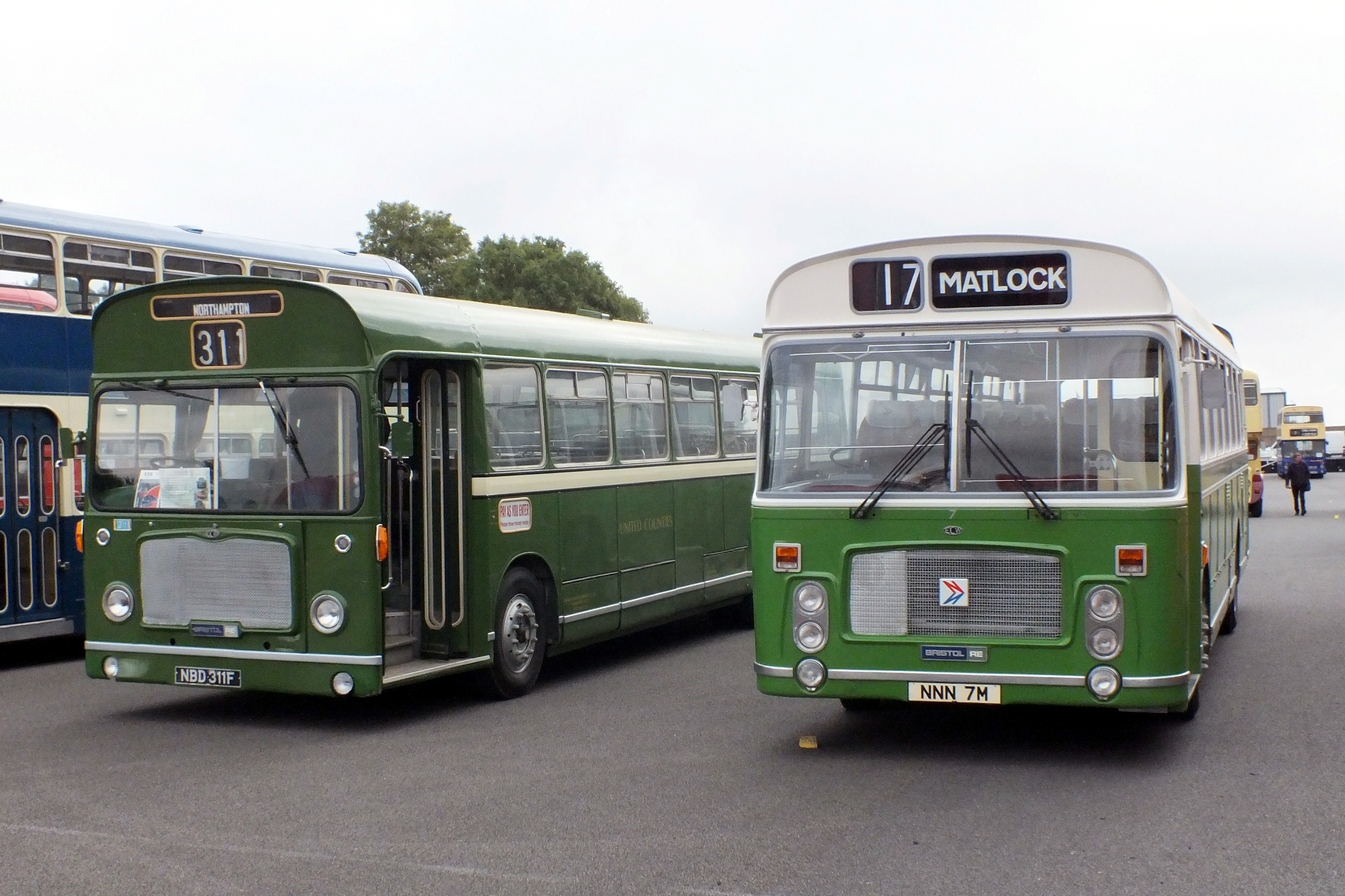 17 September 2017 Showbus, Donington. 368.jpg