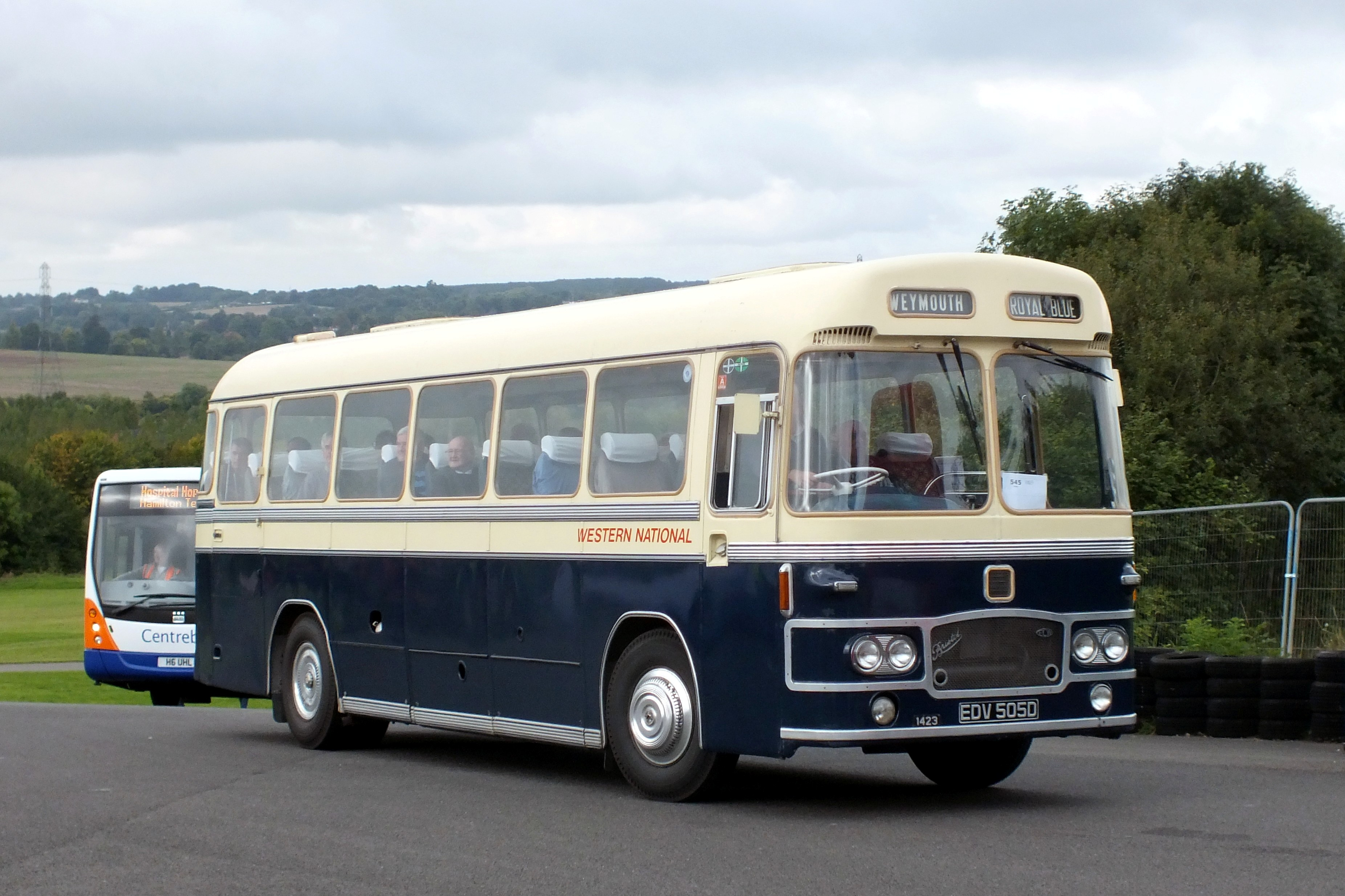 17 September 2017 Showbus, Donington. 387.jpg