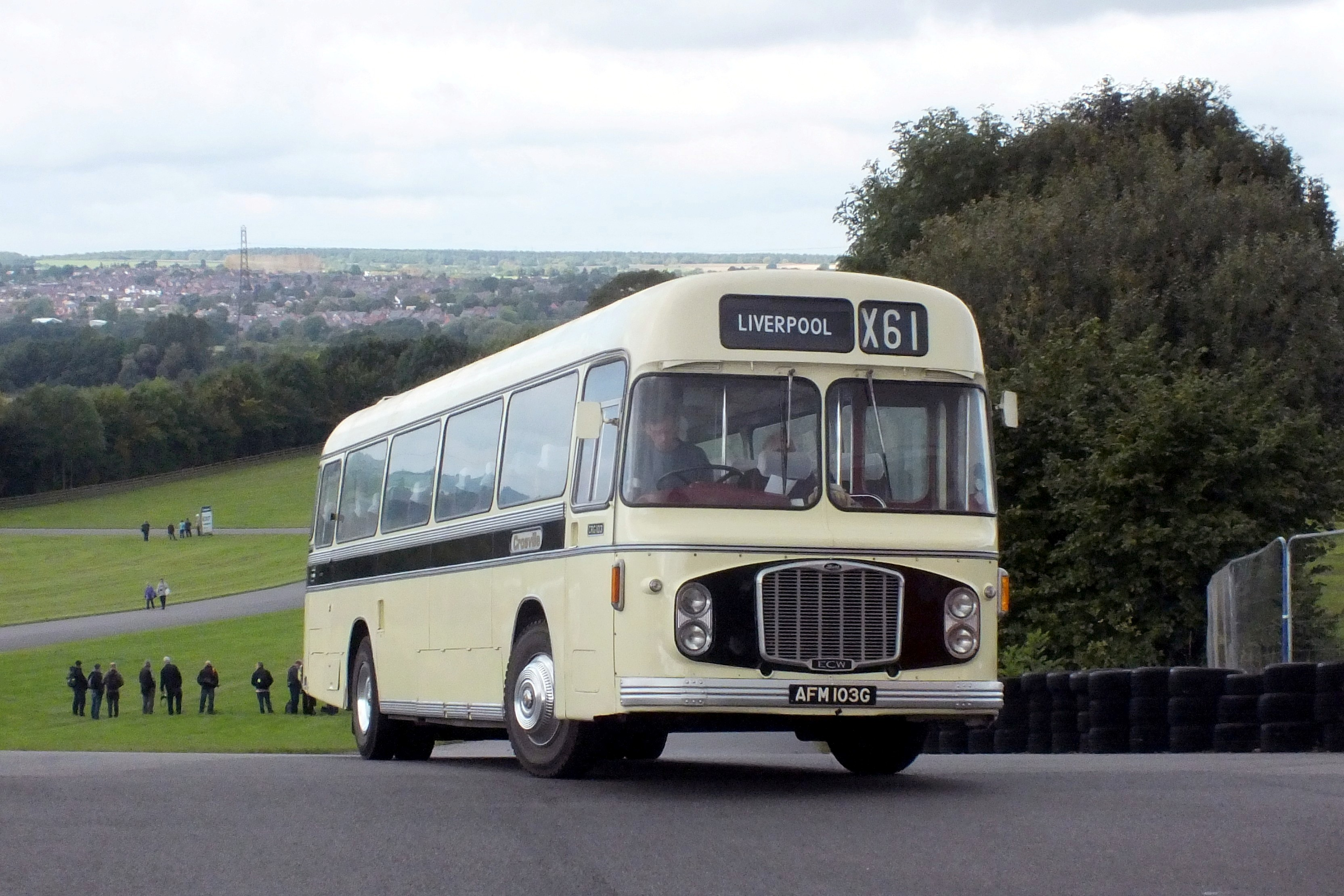 17 September 2017 Showbus, Donington. 421.jpg