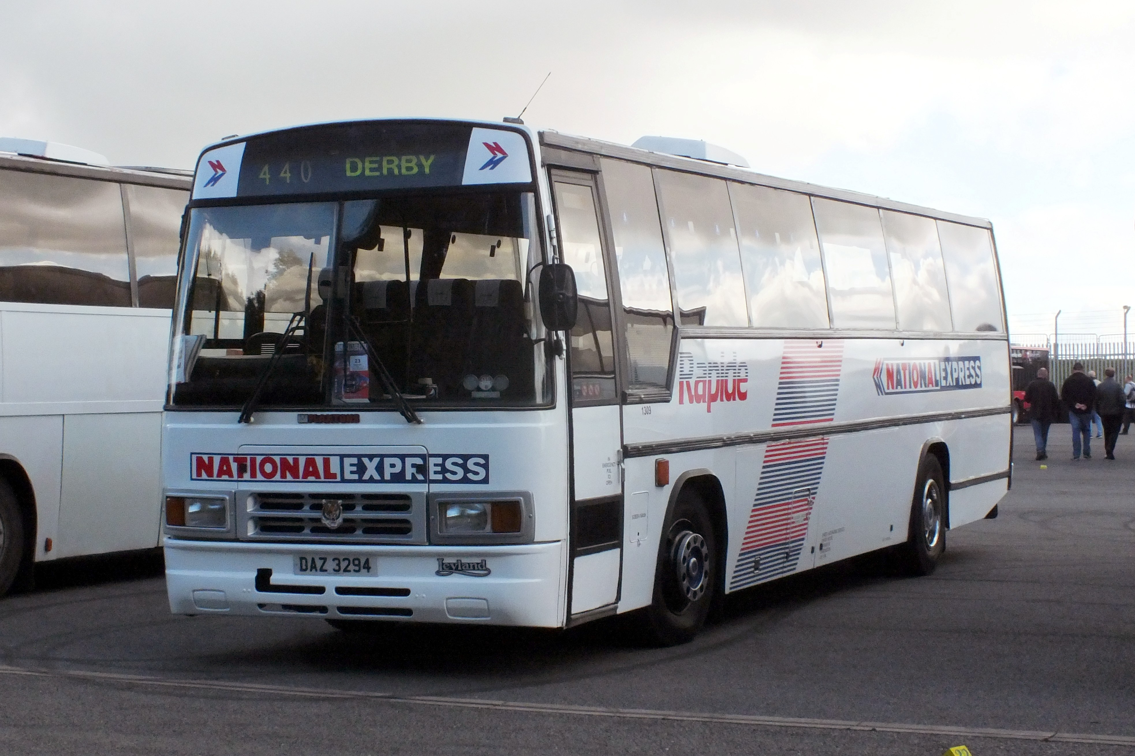 17 September 2017 Showbus, Donington. 445.jpg