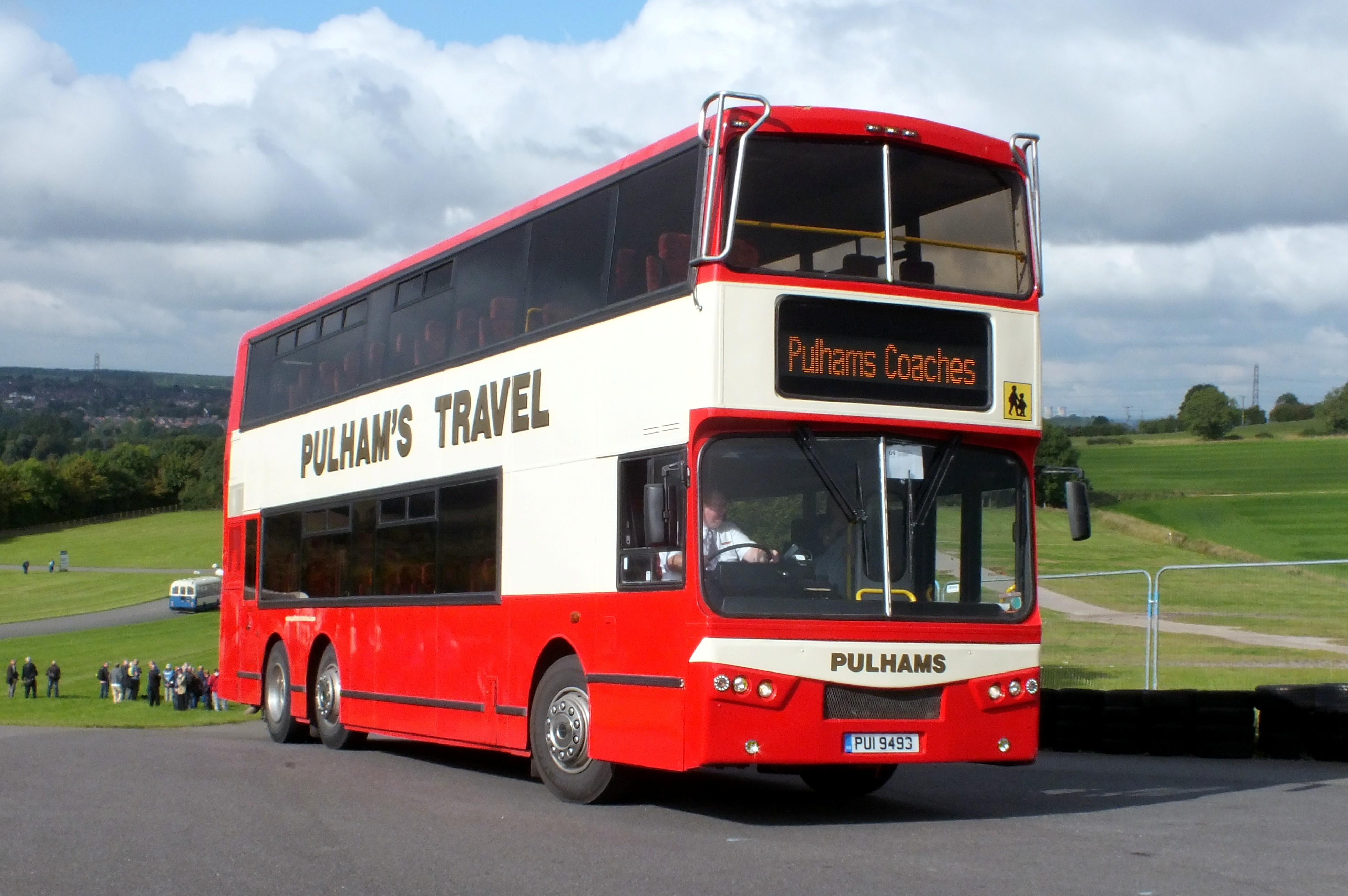 17 September 2017 Showbus, Donington. 414.jpg