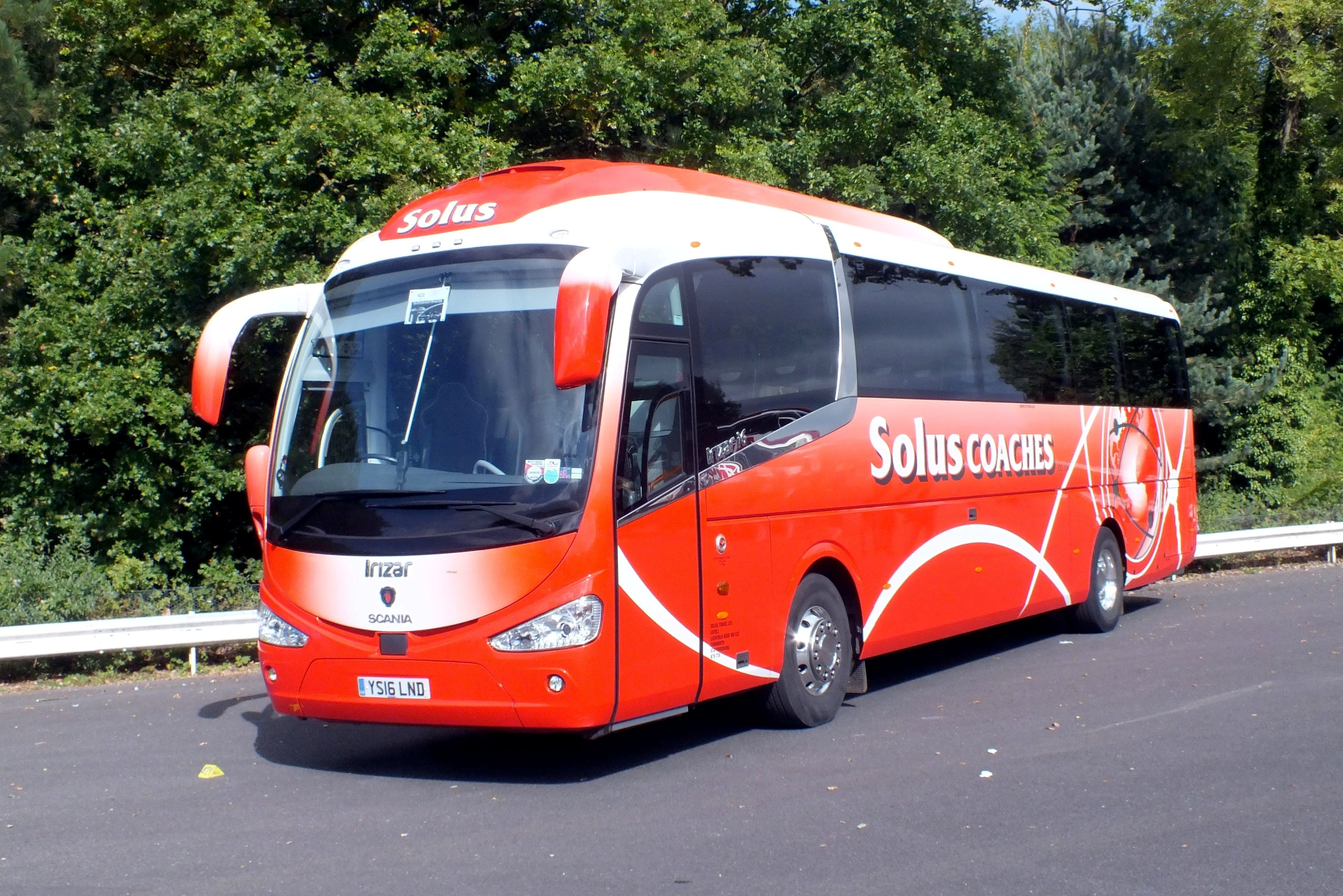 17 September 2017 Showbus, Donington. 430.jpg
