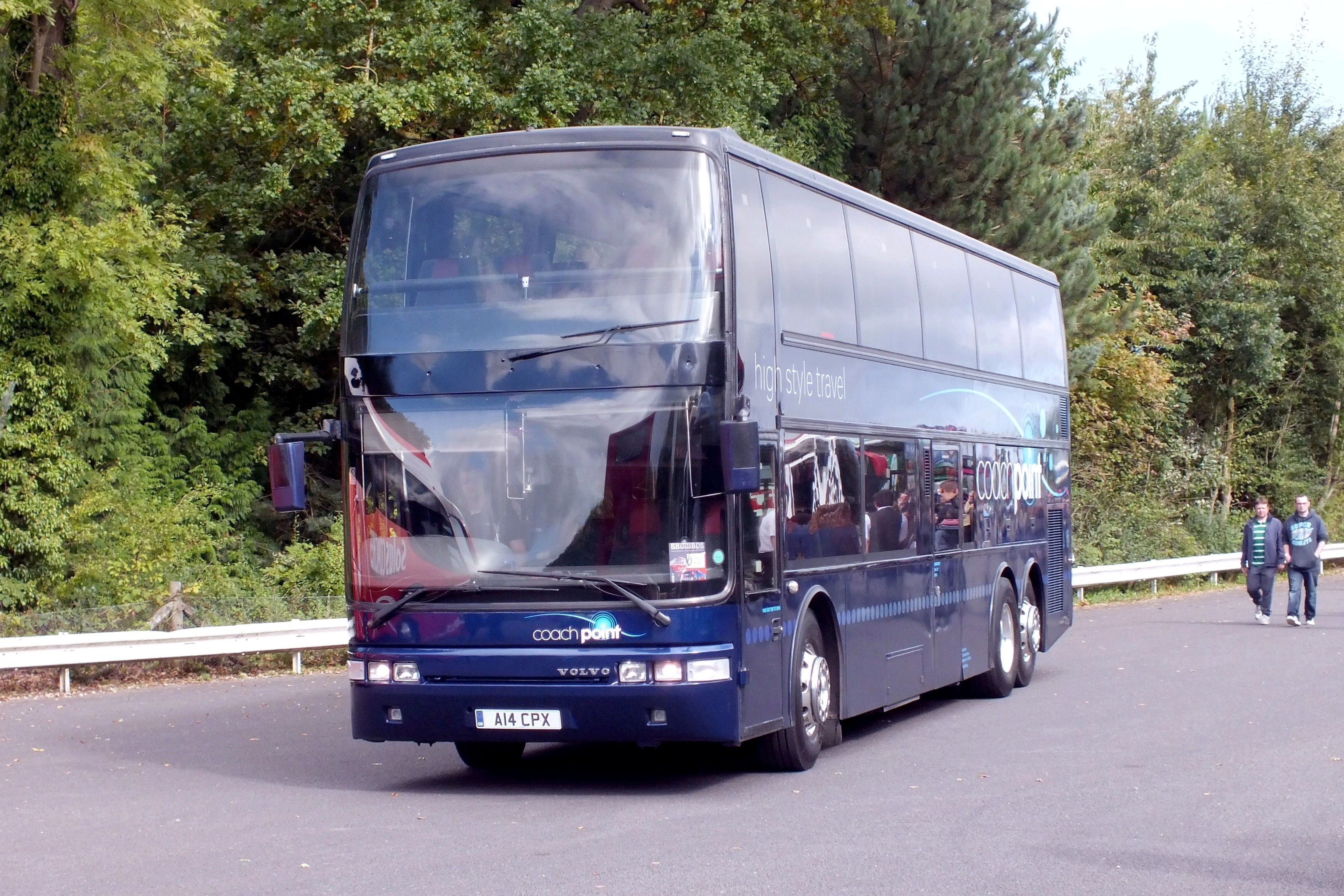17 September 2017 Showbus, Donington. 432.jpg