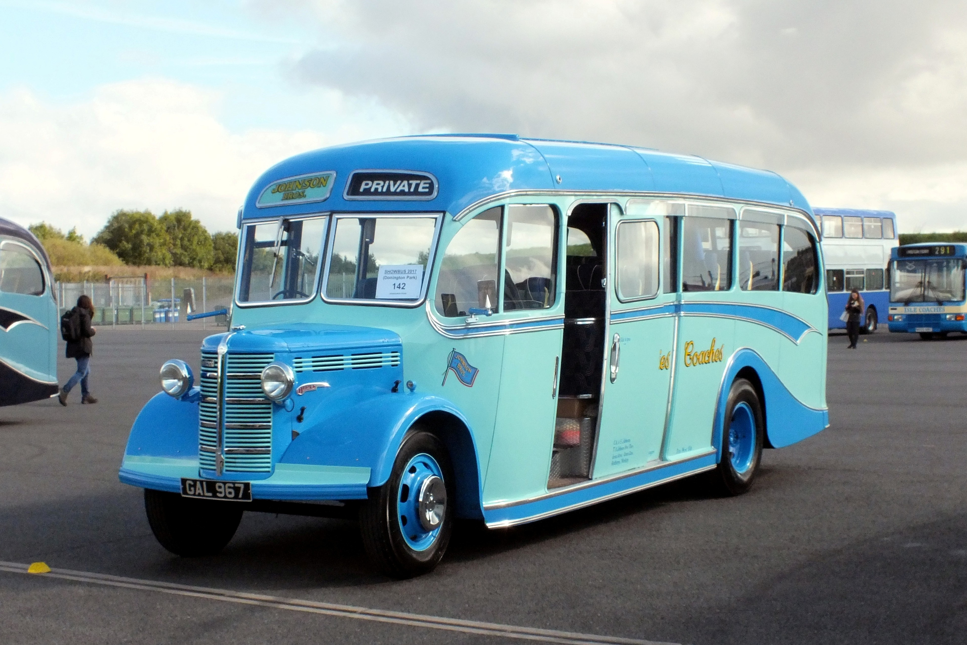 17 September 2017 Showbus, Donington. 450.jpg