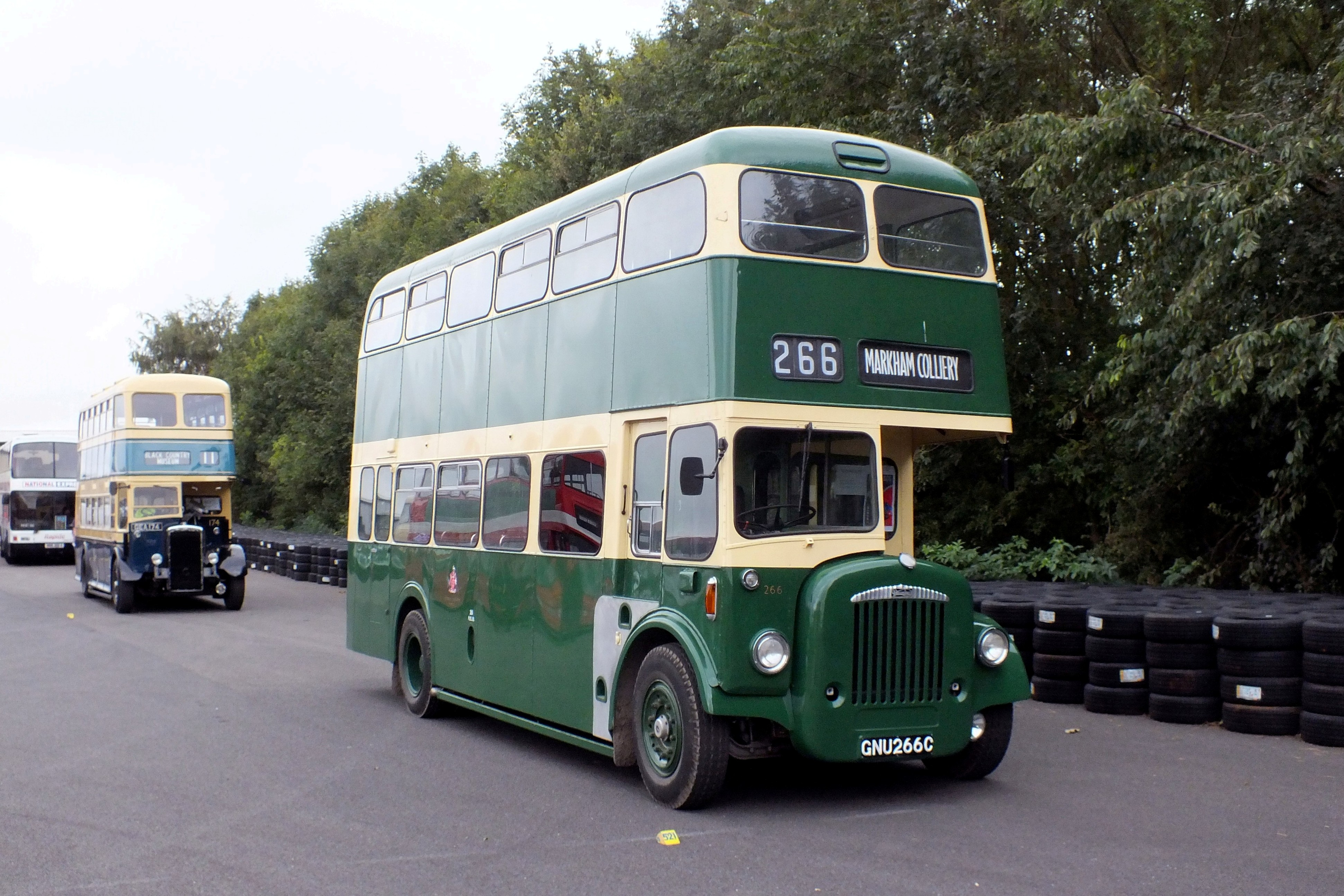 17 September 2017 Showbus, Donington. 358.jpg