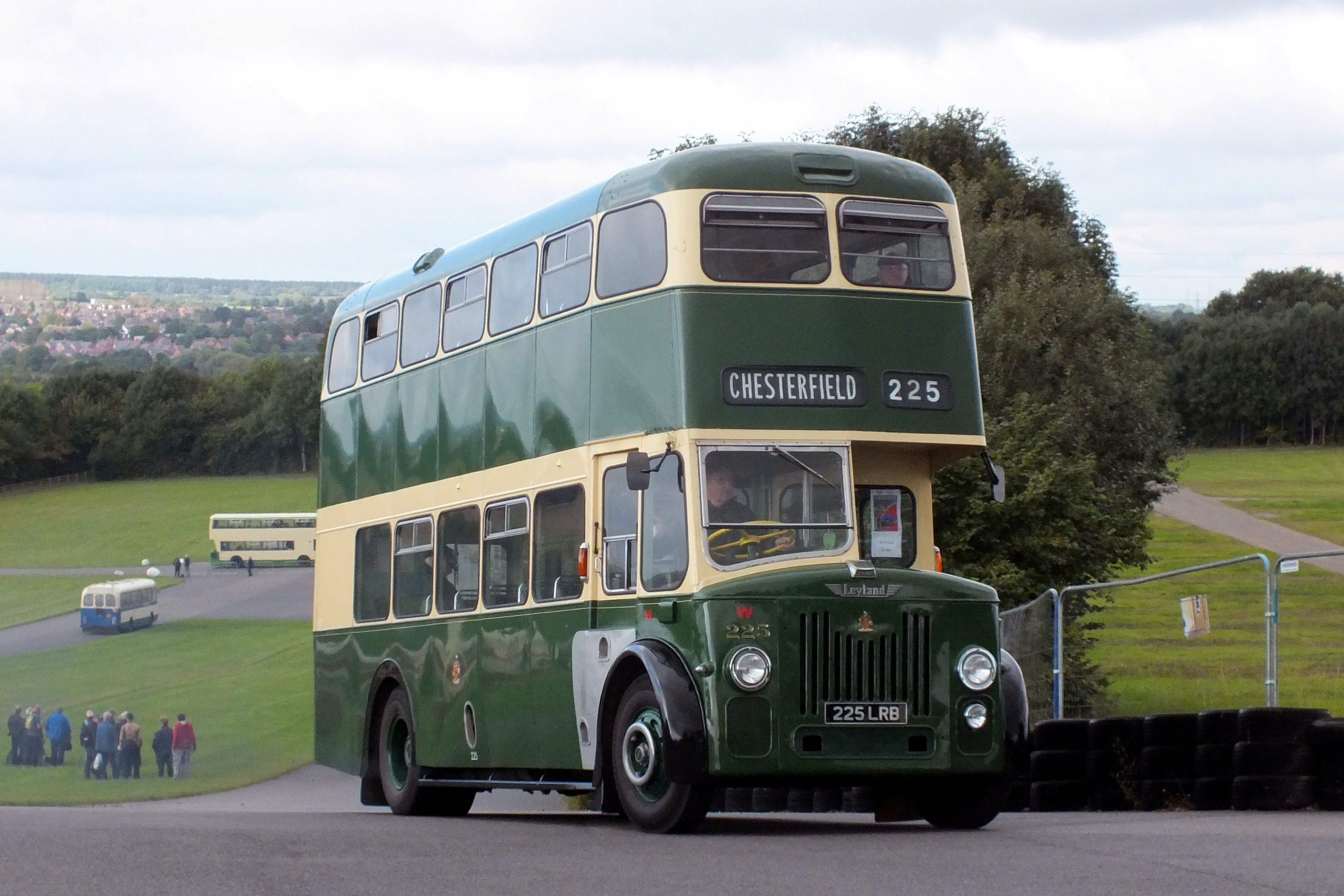 17 September 2017 Showbus, Donington. 418.jpg