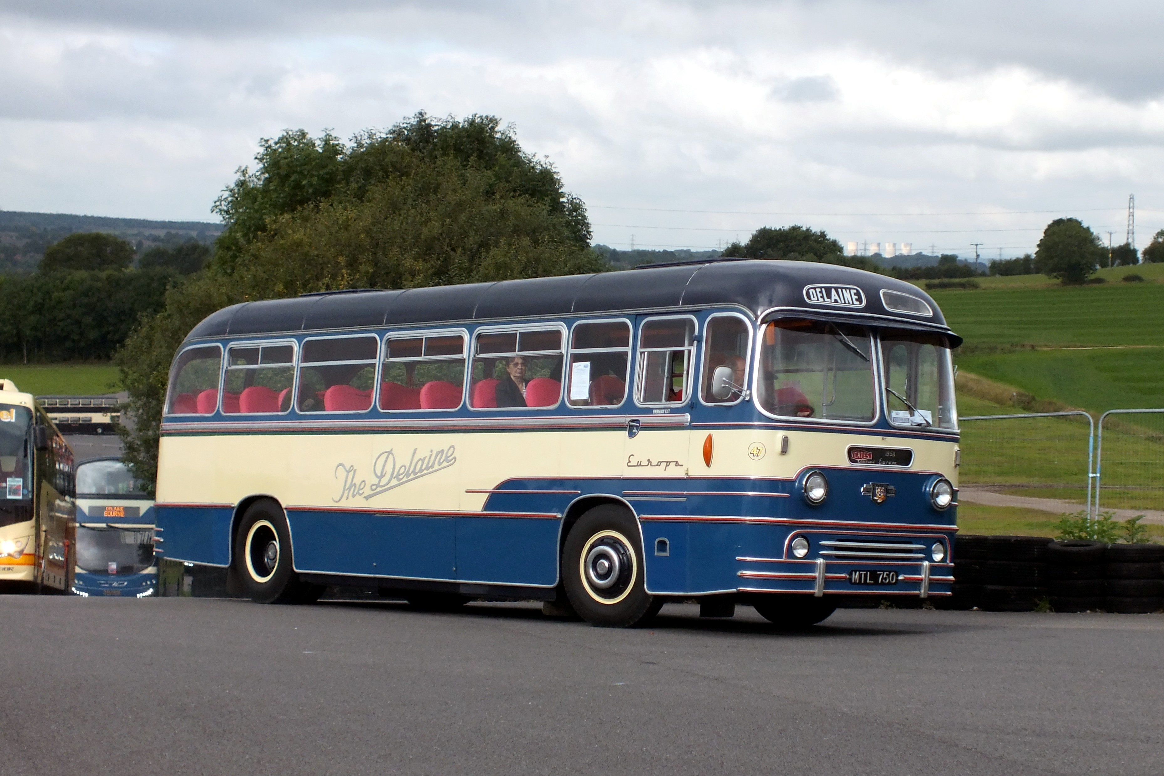 17 September 2017 Showbus, Donington. 374.jpg