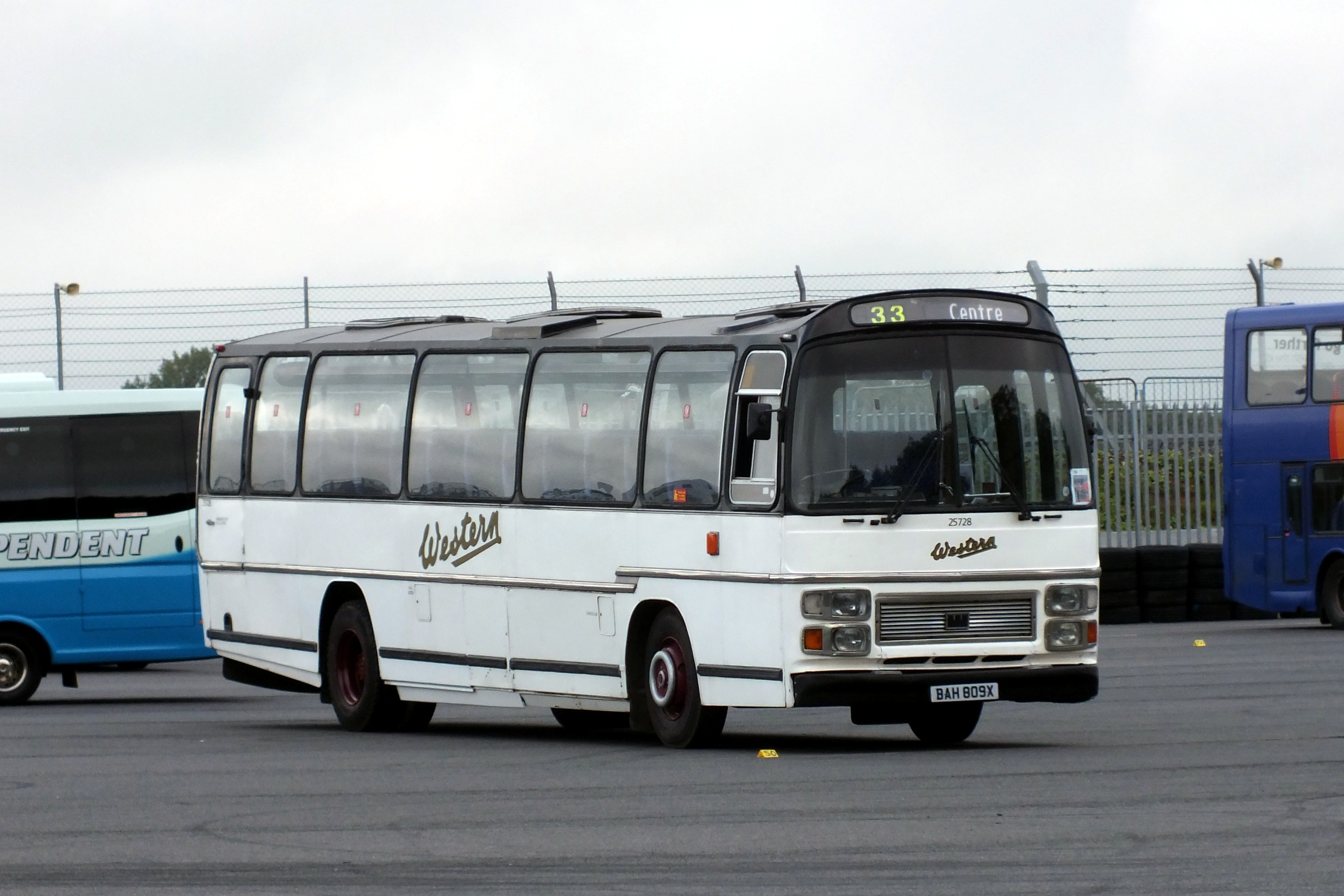 17 September 2017 Showbus, Donington. 316.jpg
