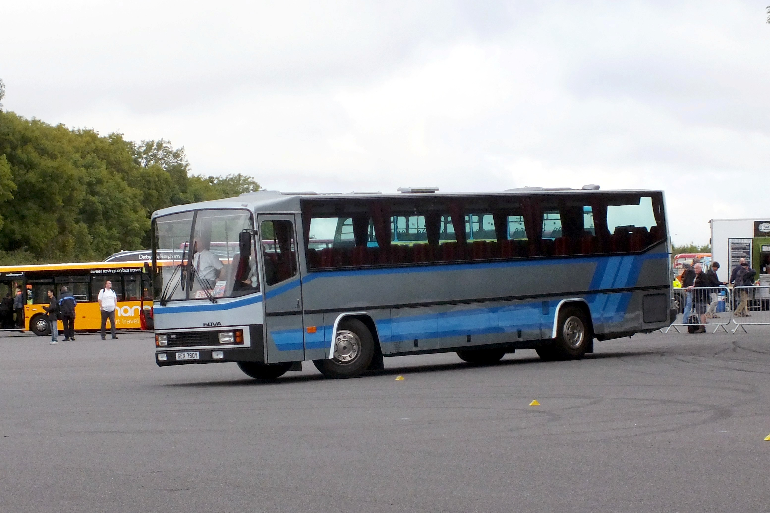 17 September 2017 Showbus, Donington. 337.jpg