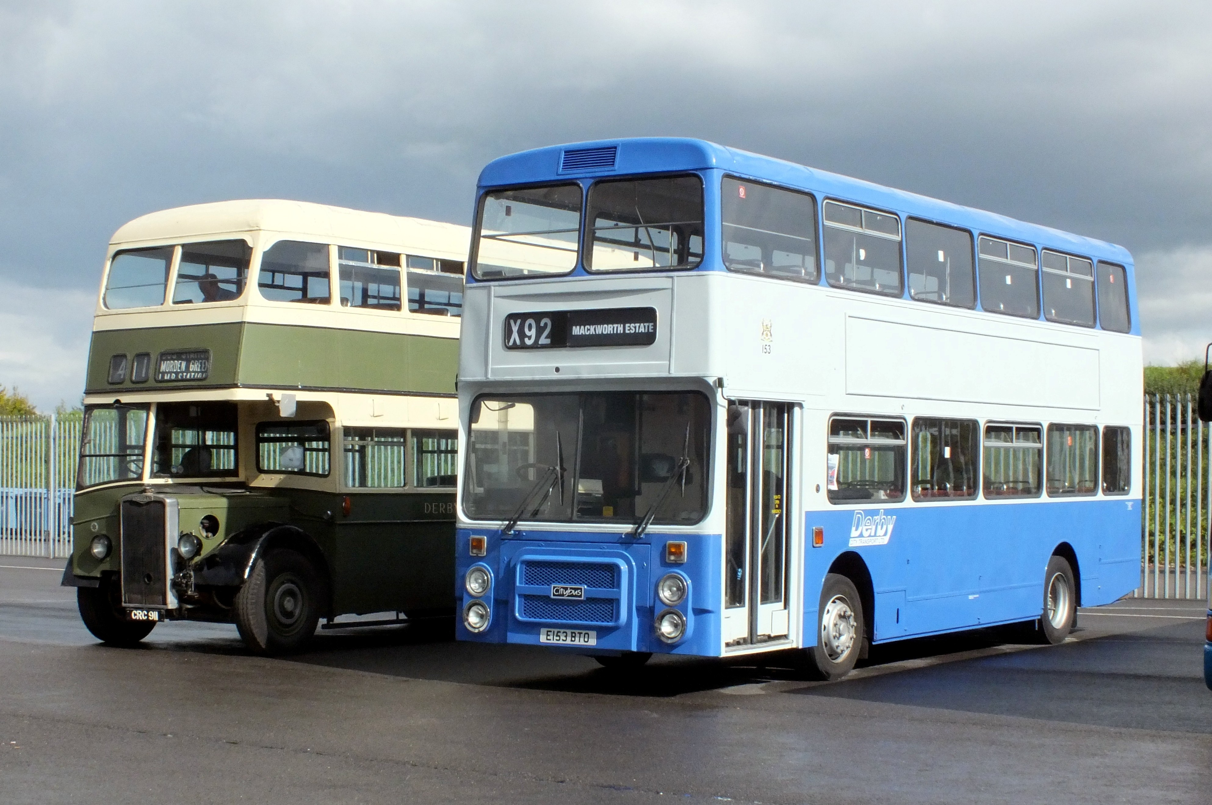 17 September 2017 Showbus, Donington. 408.jpg