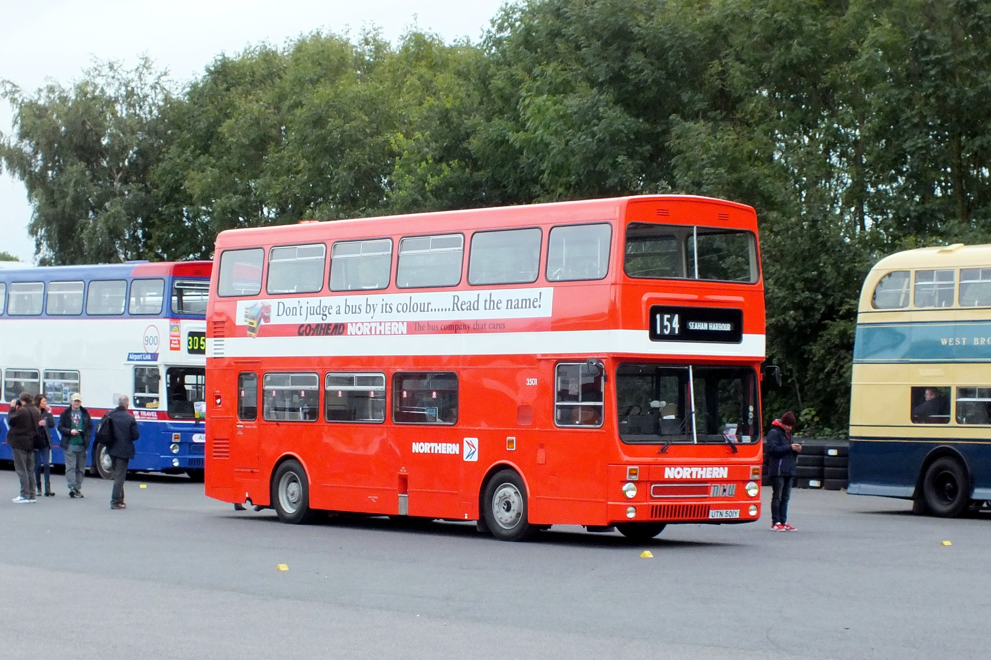 17 September 2017 Showbus, Donington. 356.jpg