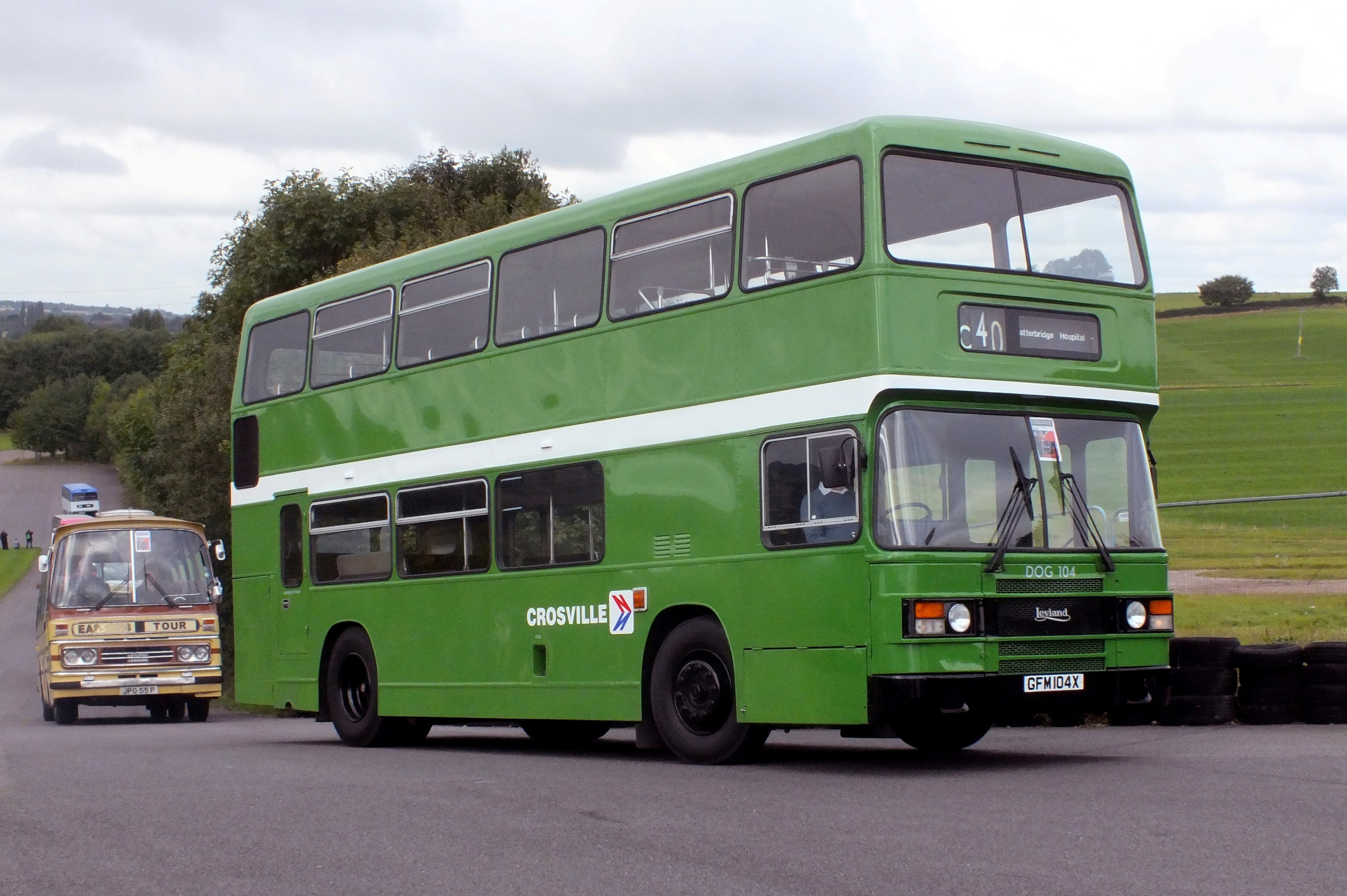 17 September 2017 Showbus, Donington. 392.jpg
