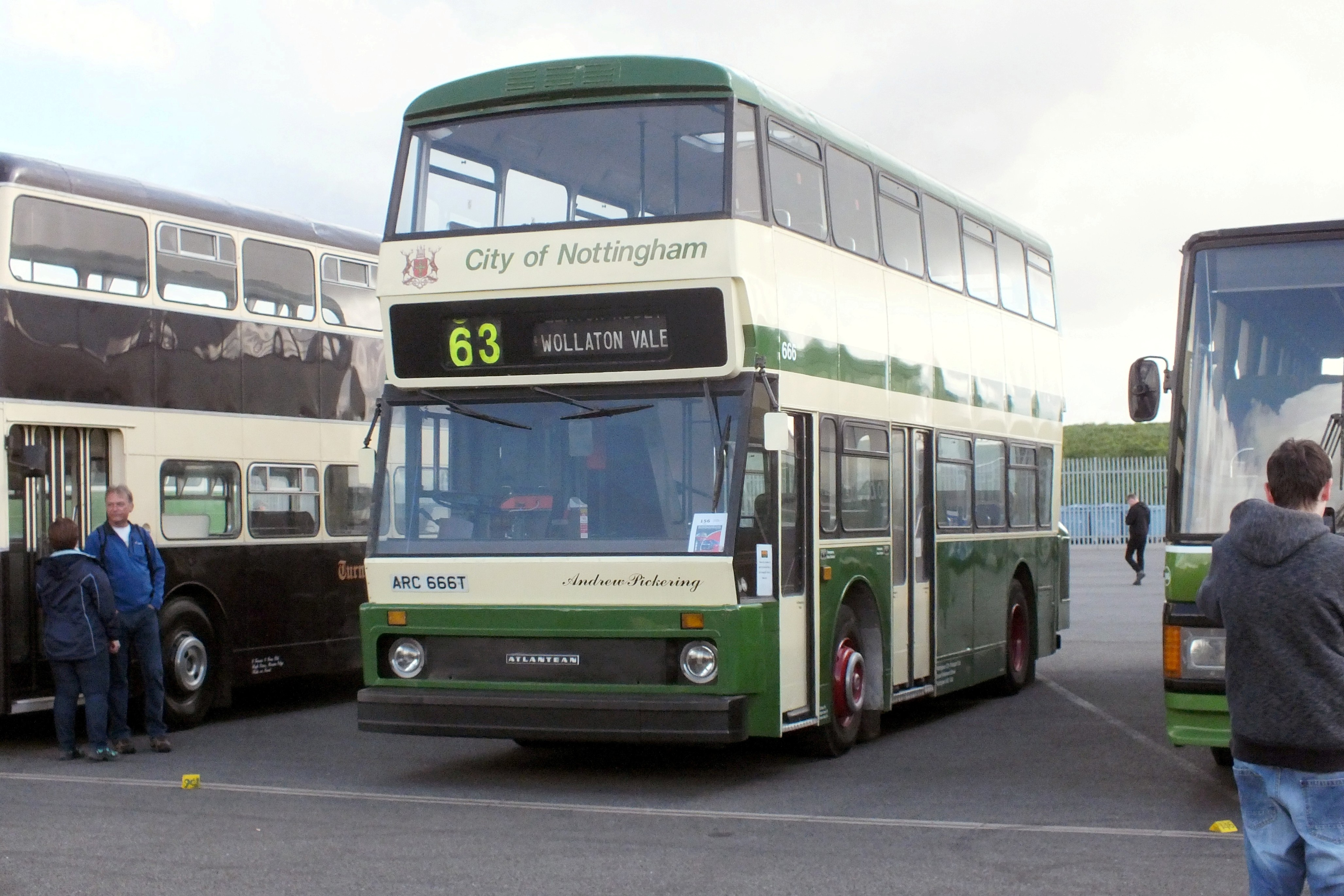 17 September 2017 Showbus, Donington. 451.jpg