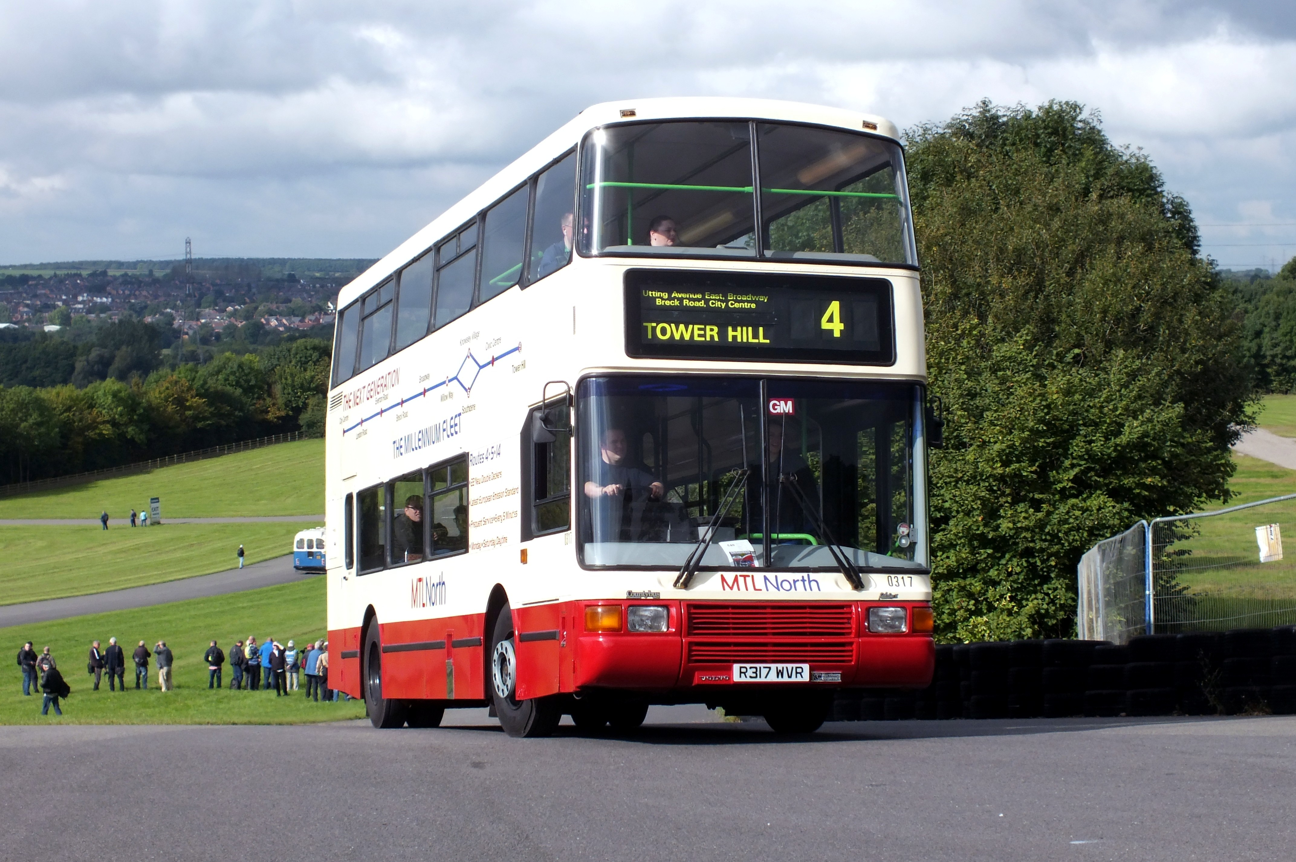 17 September 2017 Showbus, Donington. 417.jpg