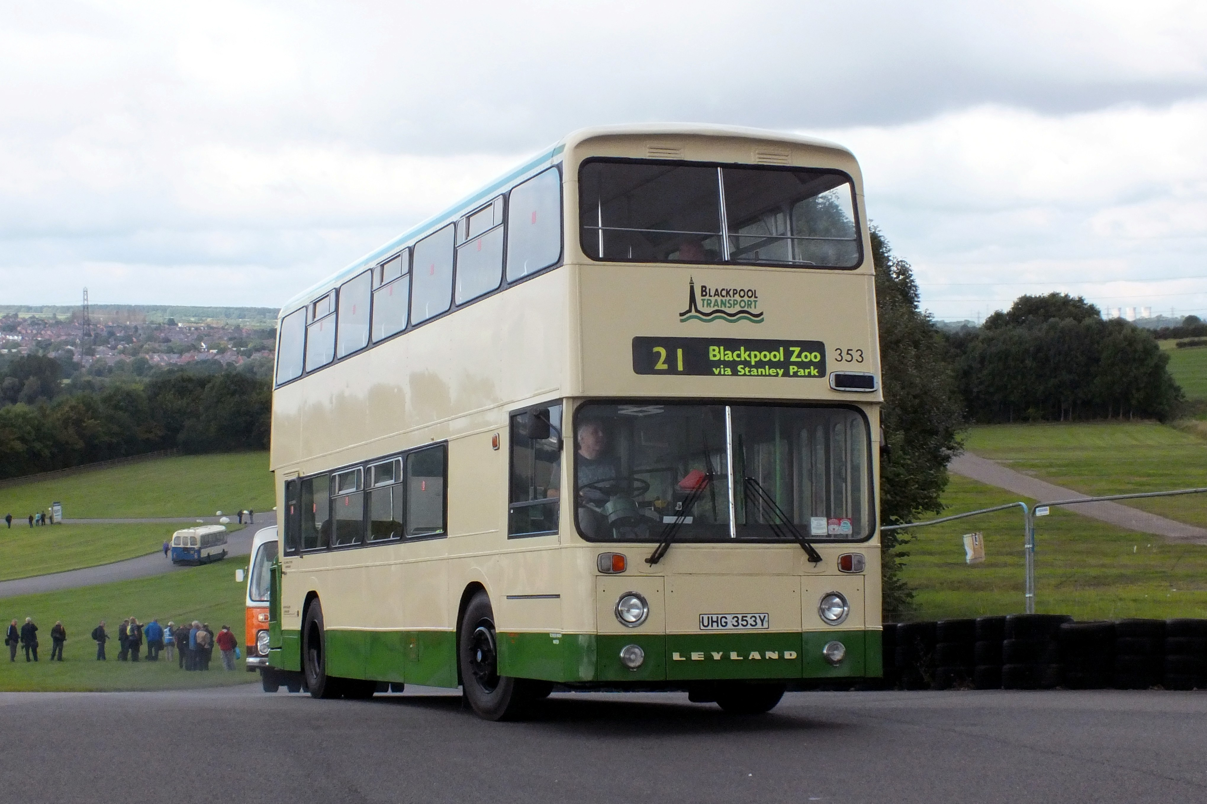 17 September 2017 Showbus, Donington. 419.jpg